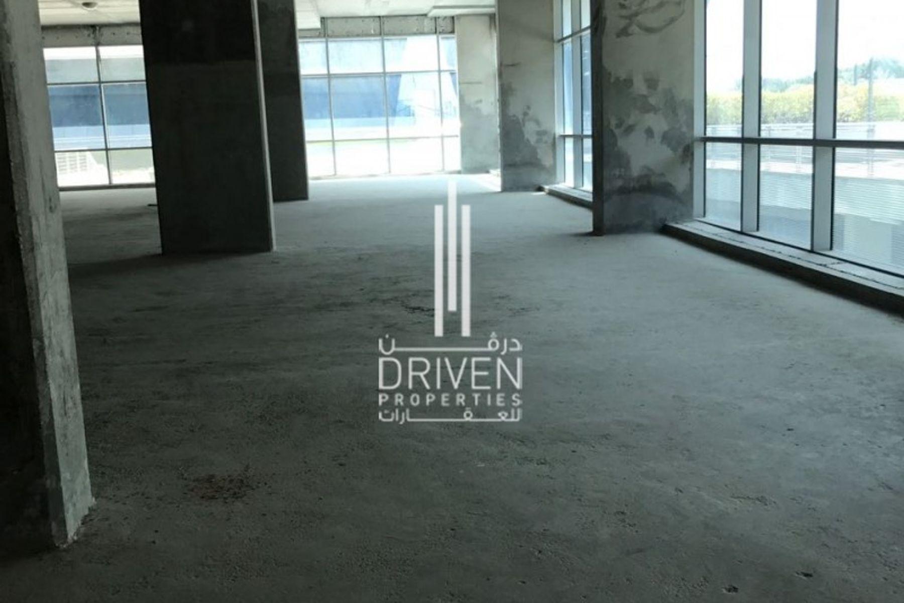 Retail for Rent in Commercial District - Dubai South (Dubai World Central)