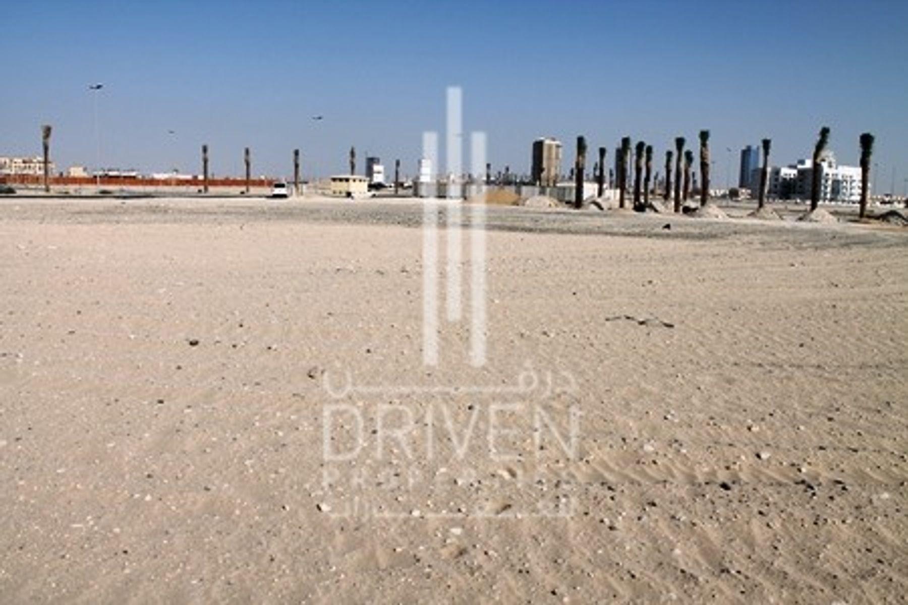 Land Mixed Use for Sale in Al Riqqa - Deira