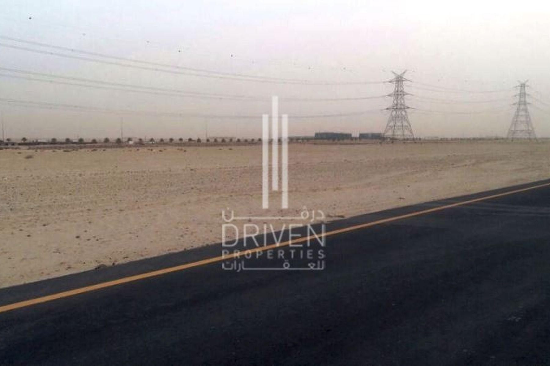 Land Mixed Use for Sale in Al Riqqa, Deira