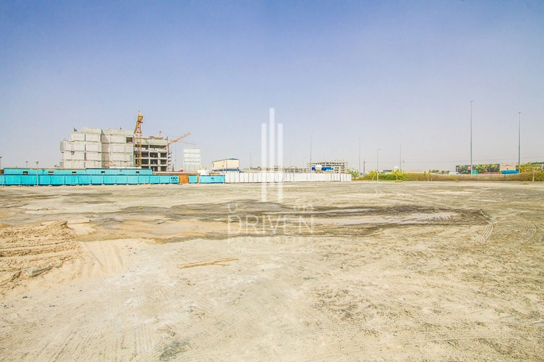 Land Commercial and Residential for sale in Deira