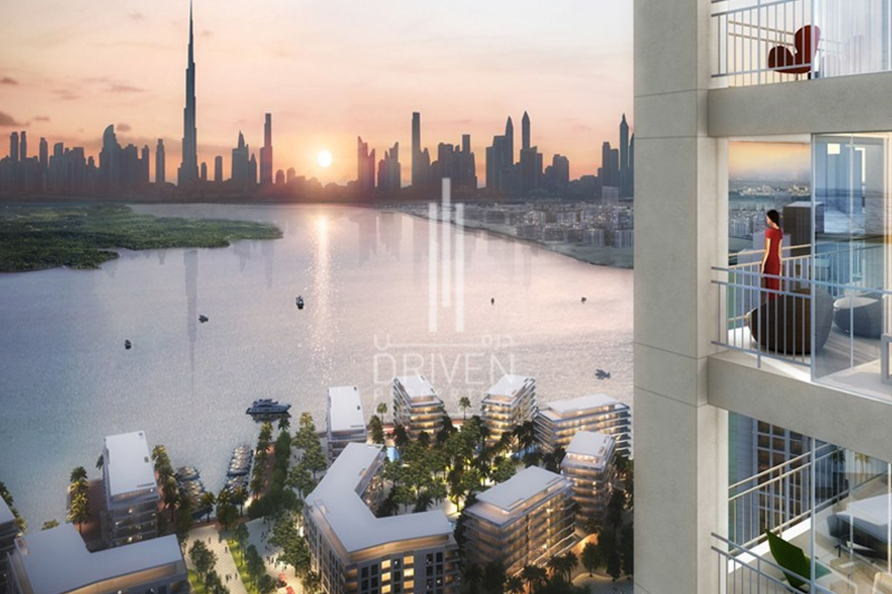 CHECK OUT THE BEST 2 BED WITH BURJ VIEWS