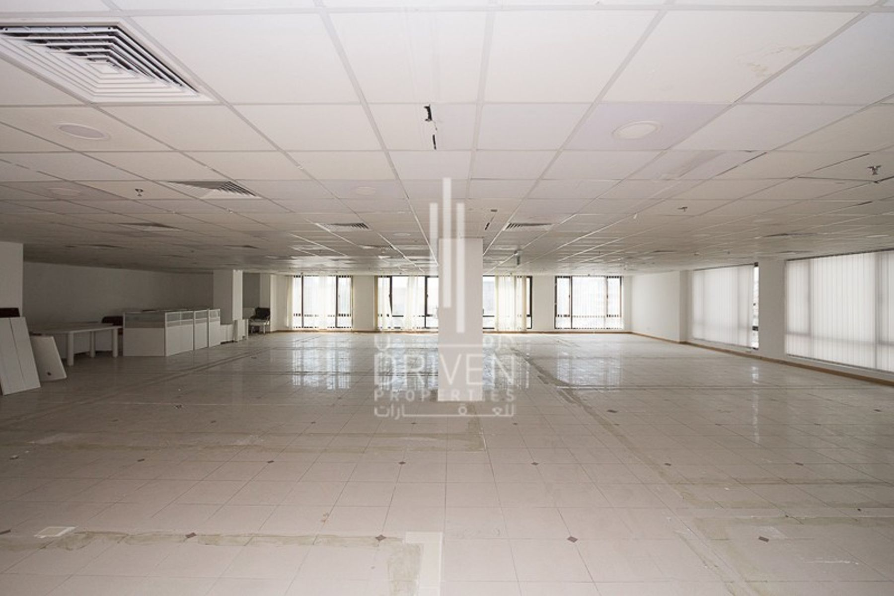 Office for Rent in Dubai National Insurance Building - Sheikh Zayed Road