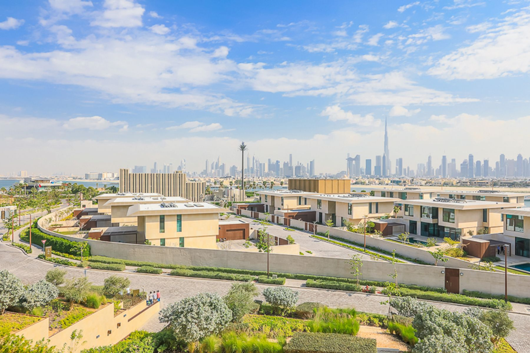 Apartment for Sale in Bulgari Resort and Residences, Jumeirah