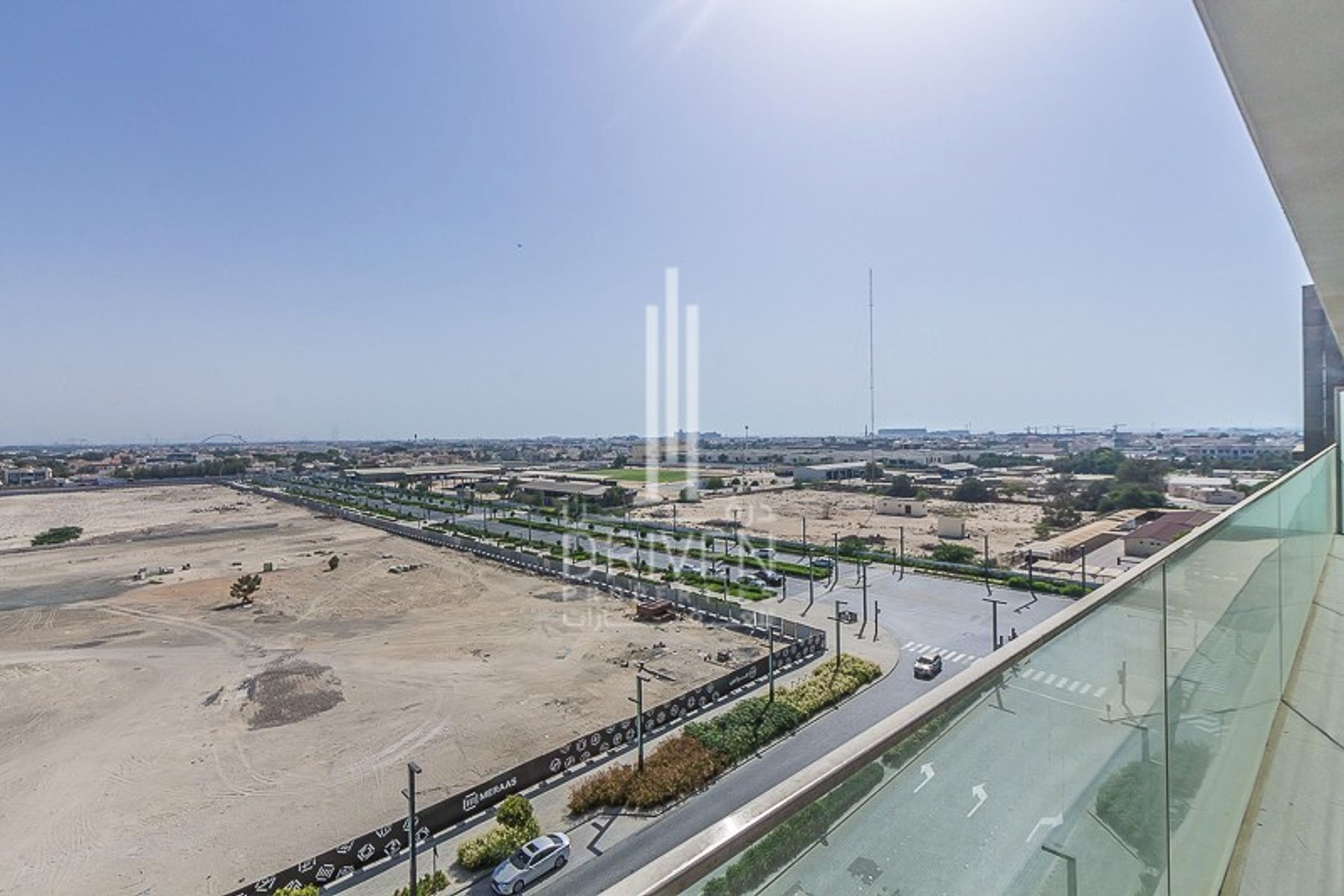 Large 1 Bed Apt | Burj and Jumeirah View