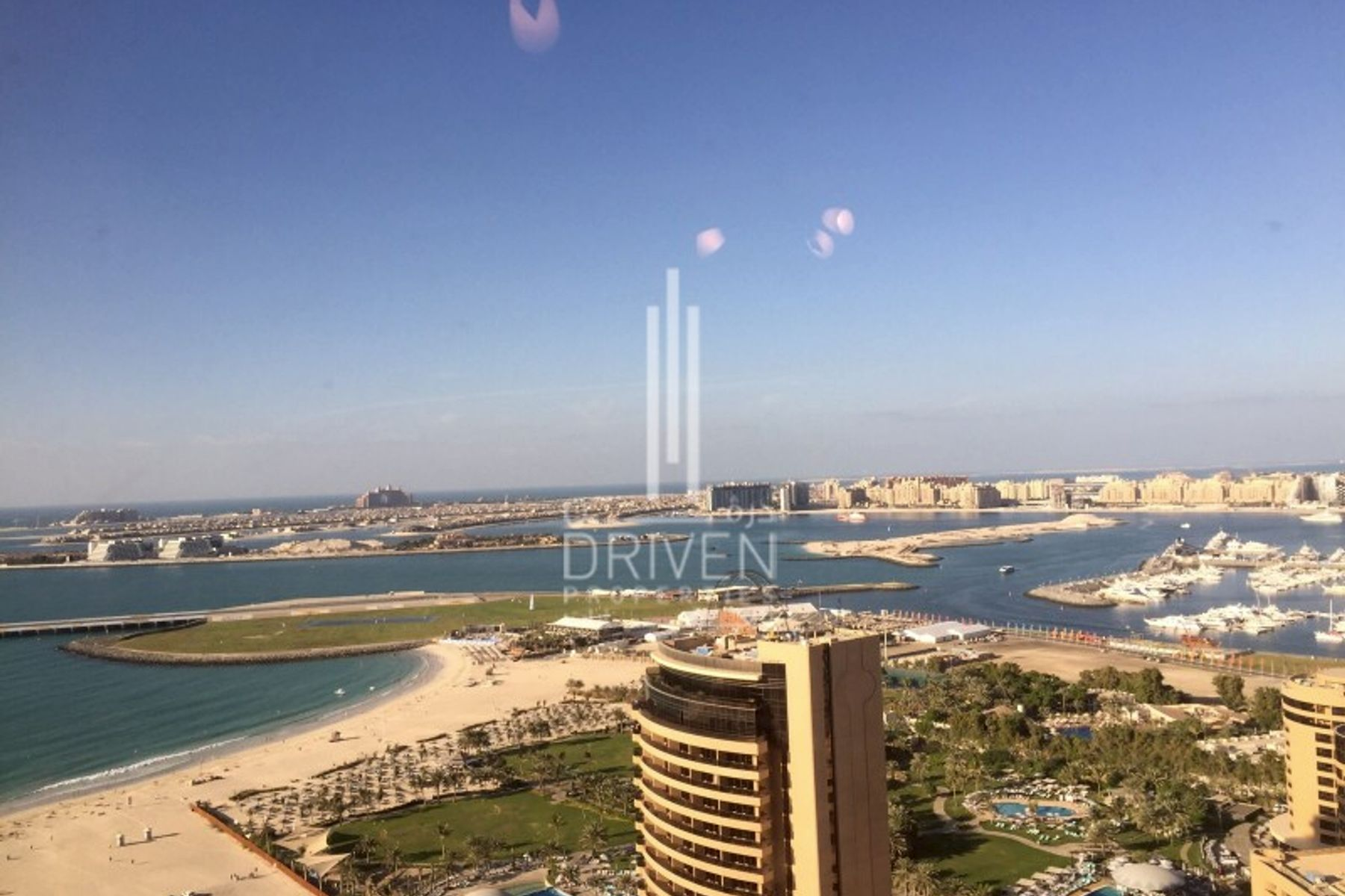 Apartment for Sale in Murjan 3 - Jumeirah Beach Residence
