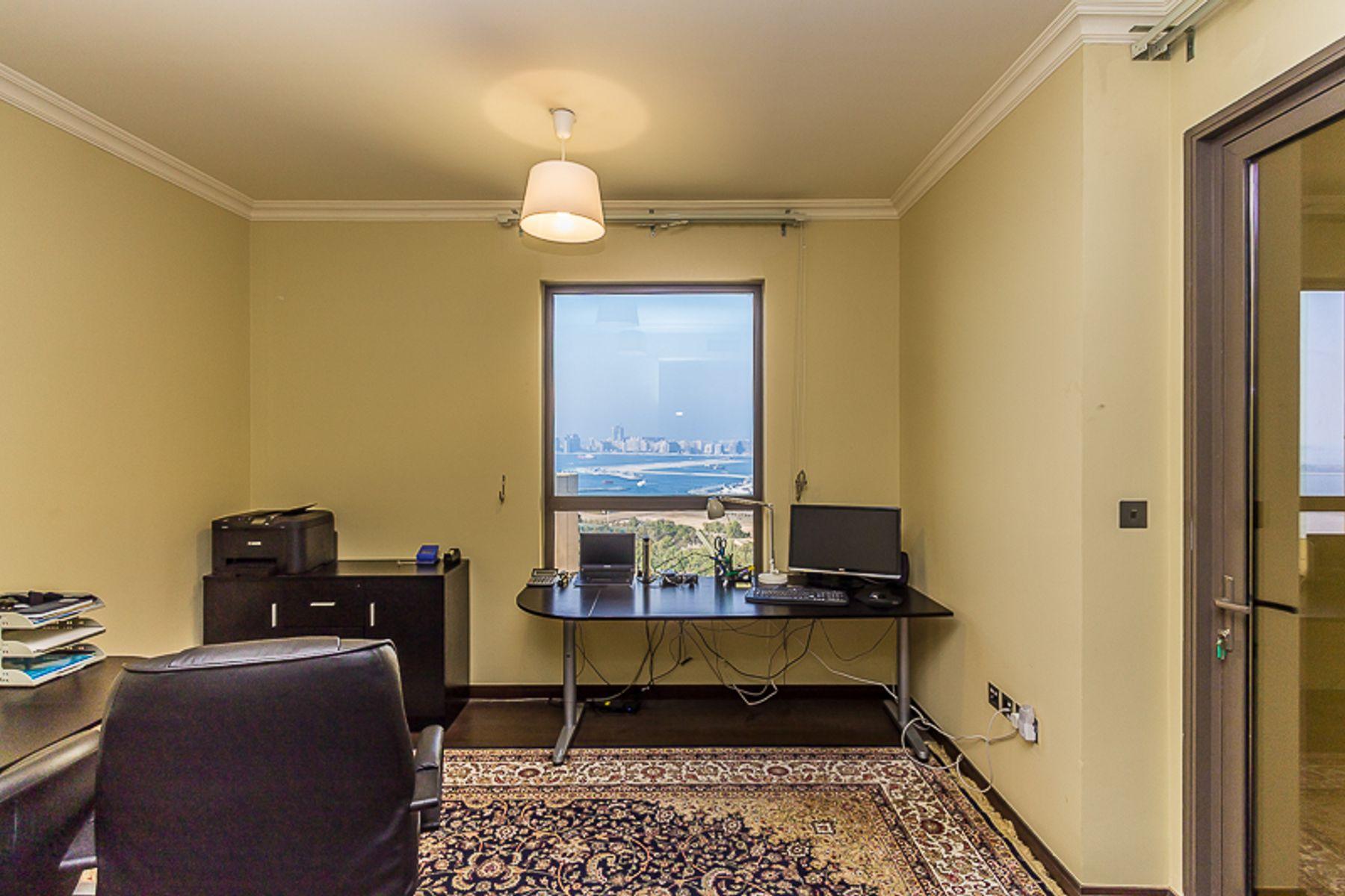 Apartment for Rent in Murjan 3 - Jumeirah Beach Residence