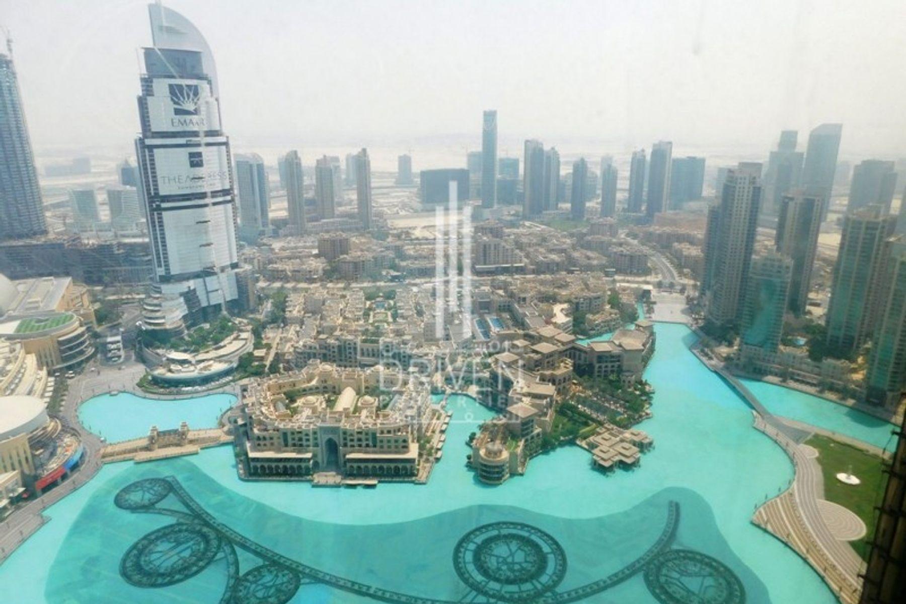 8,807 قدم مربع  مكتب - للبيع - دبي وسط المدينة