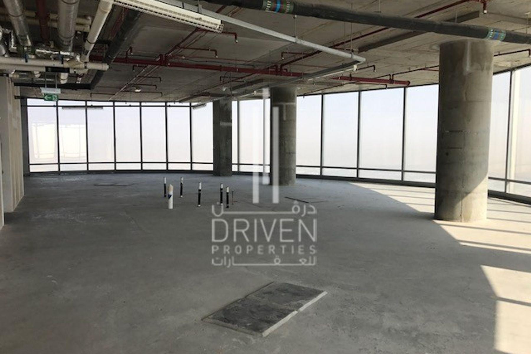 للبيع - مكتب - برج خليفة - دبي وسط المدينة