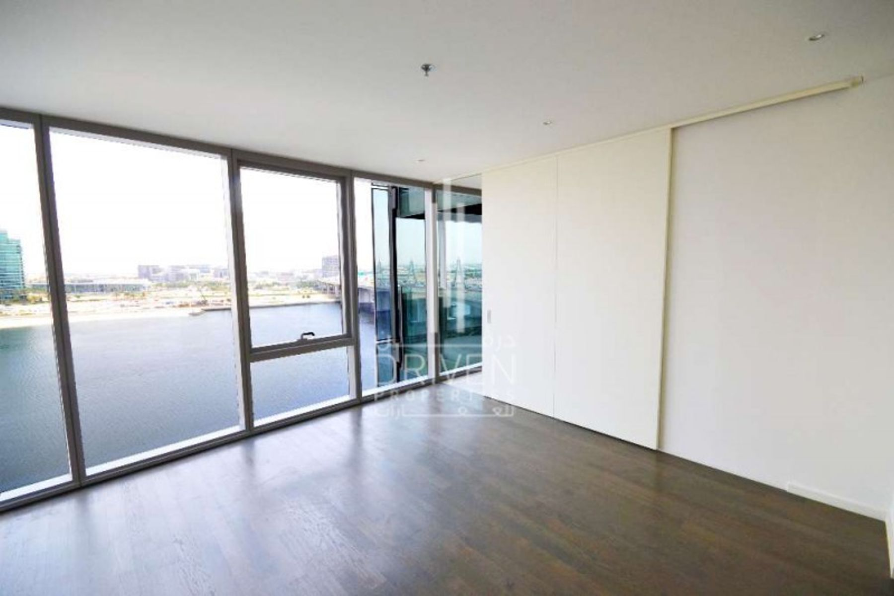 1 Bed Apt l Full Canal Views I Tenanted.