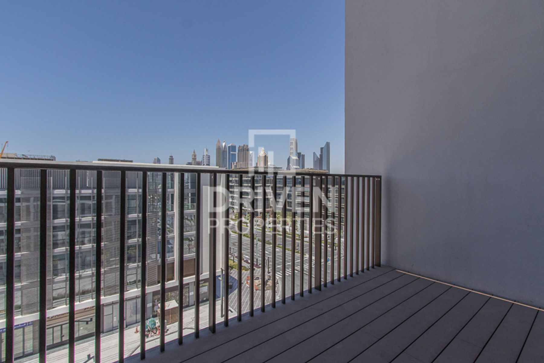 Apartment for Rent in Building 17 - City Walk