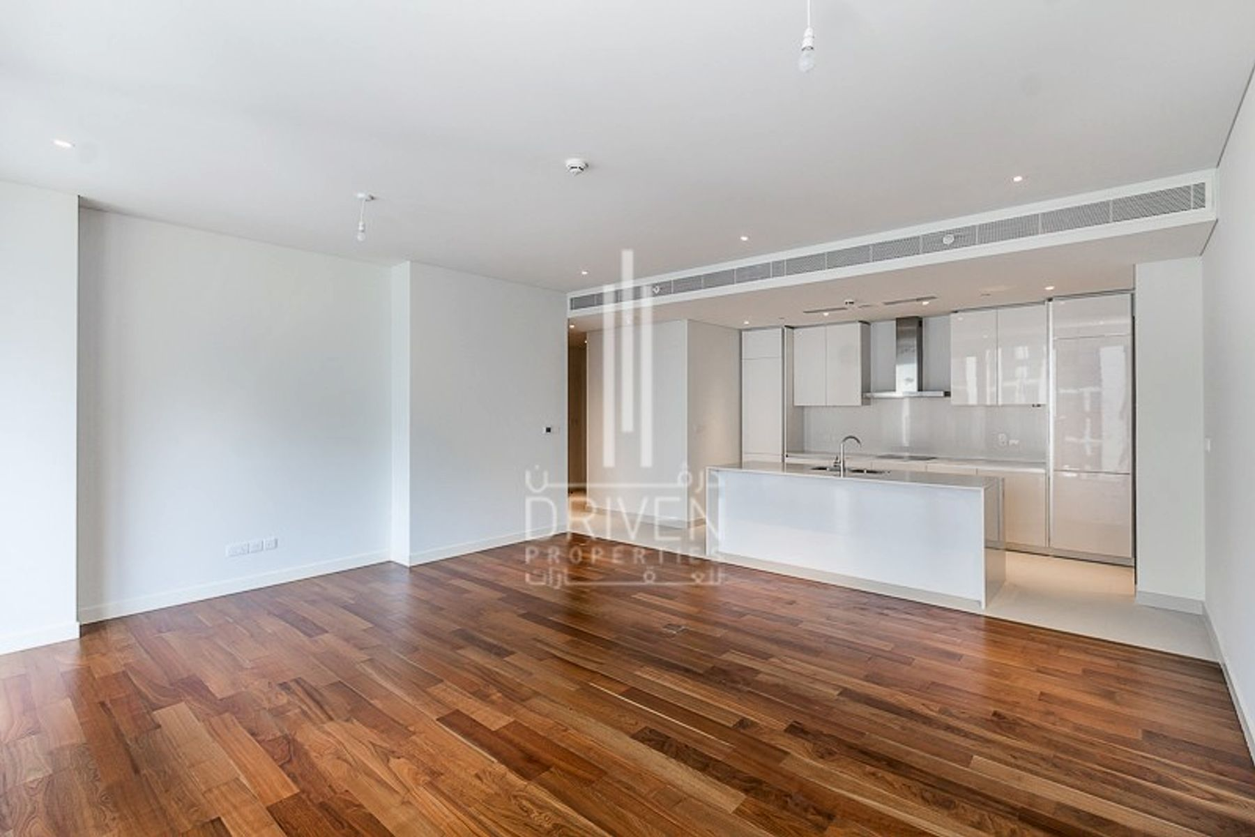 Type A1 Brand New and Rare 2 Bedroom Apt