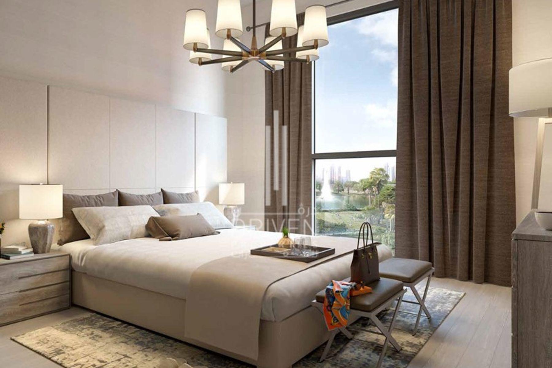 Apartment for Sale in Wilton Terraces 1 - Mohammed Bin Rashid City