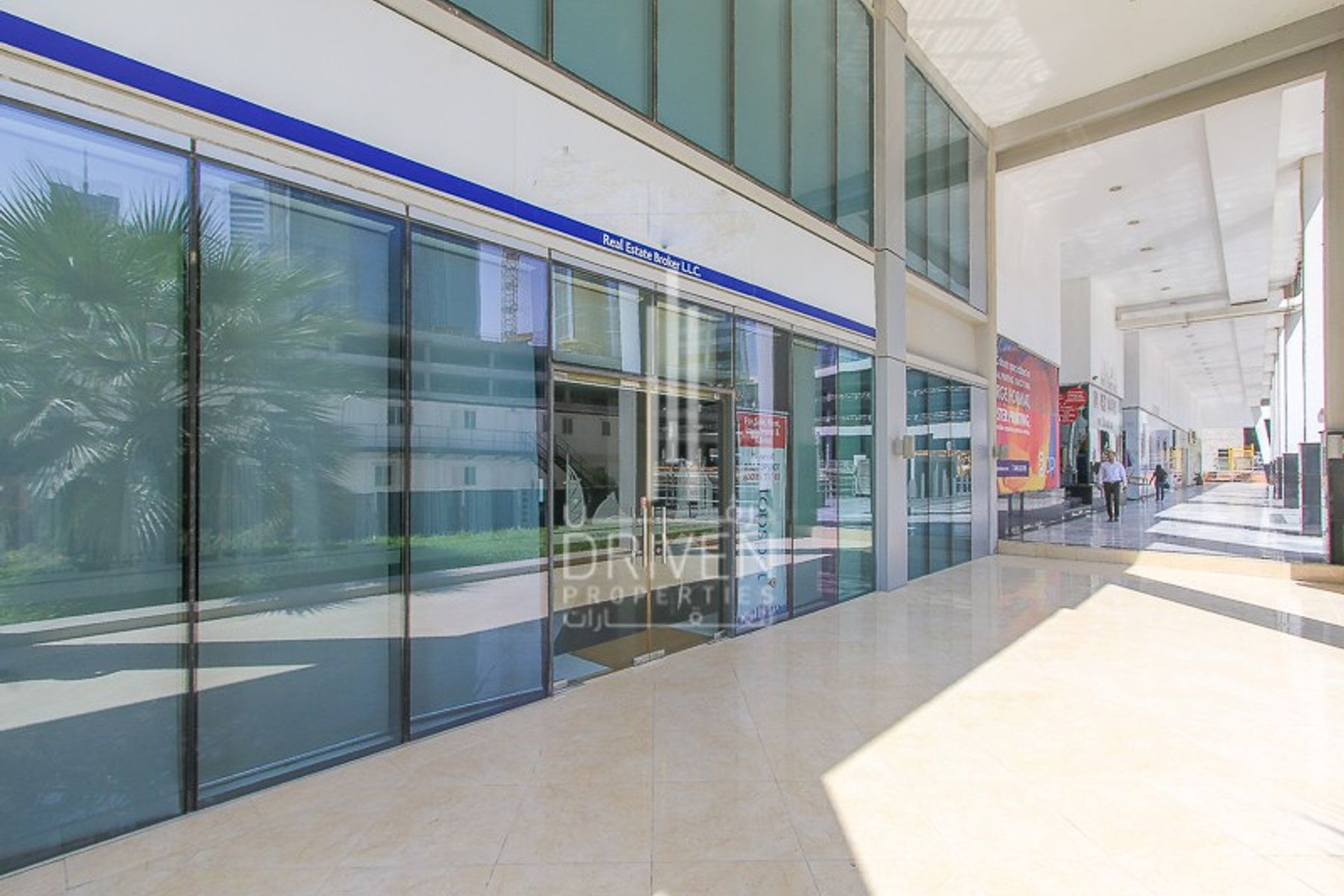 Retail for Rent in The Regal Tower - Business Bay