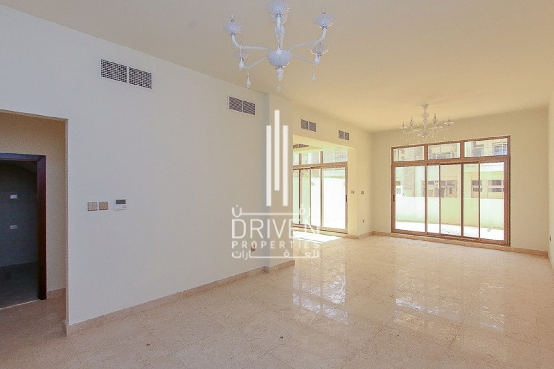 Townhouse for Sale in The Polo Townhouses, Meydan