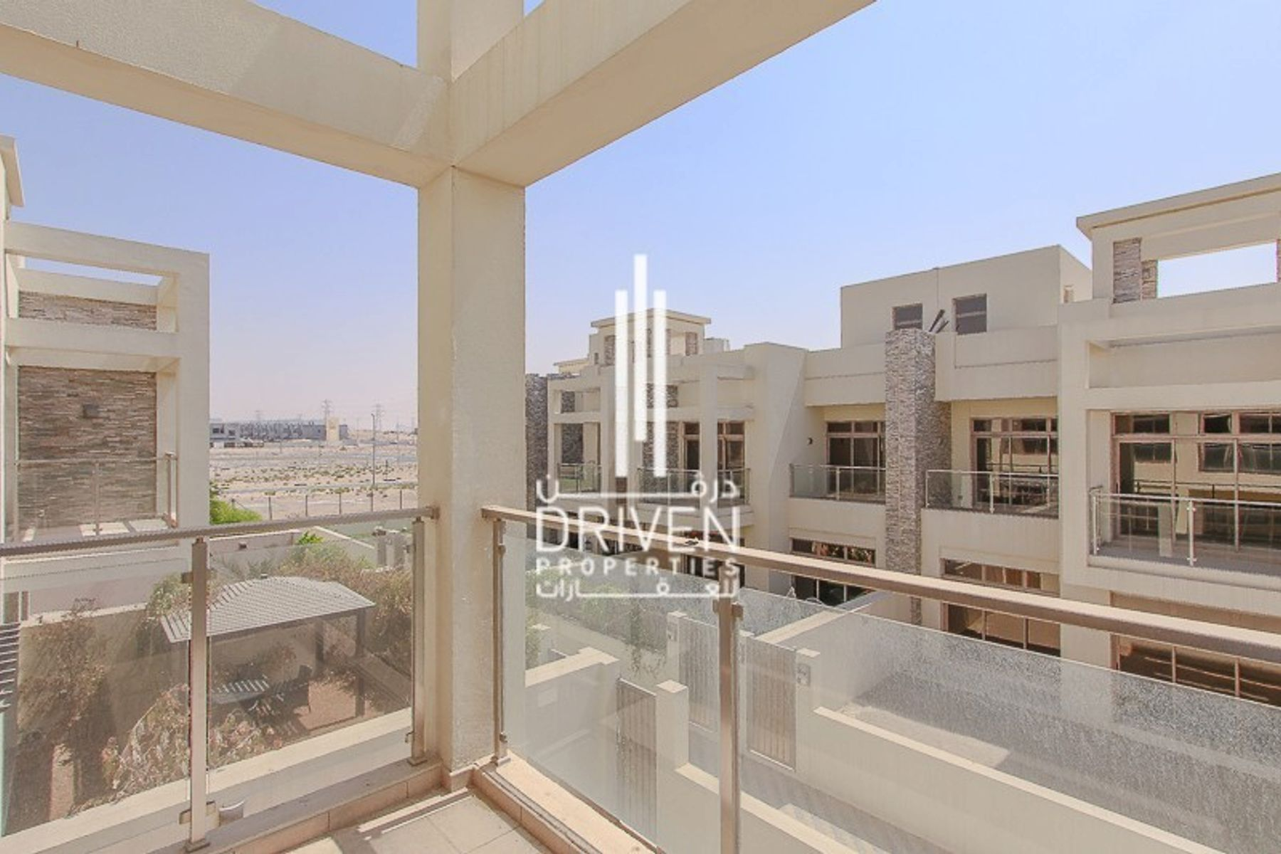 Townhouse for Sale in The Polo Townhouses - Meydan