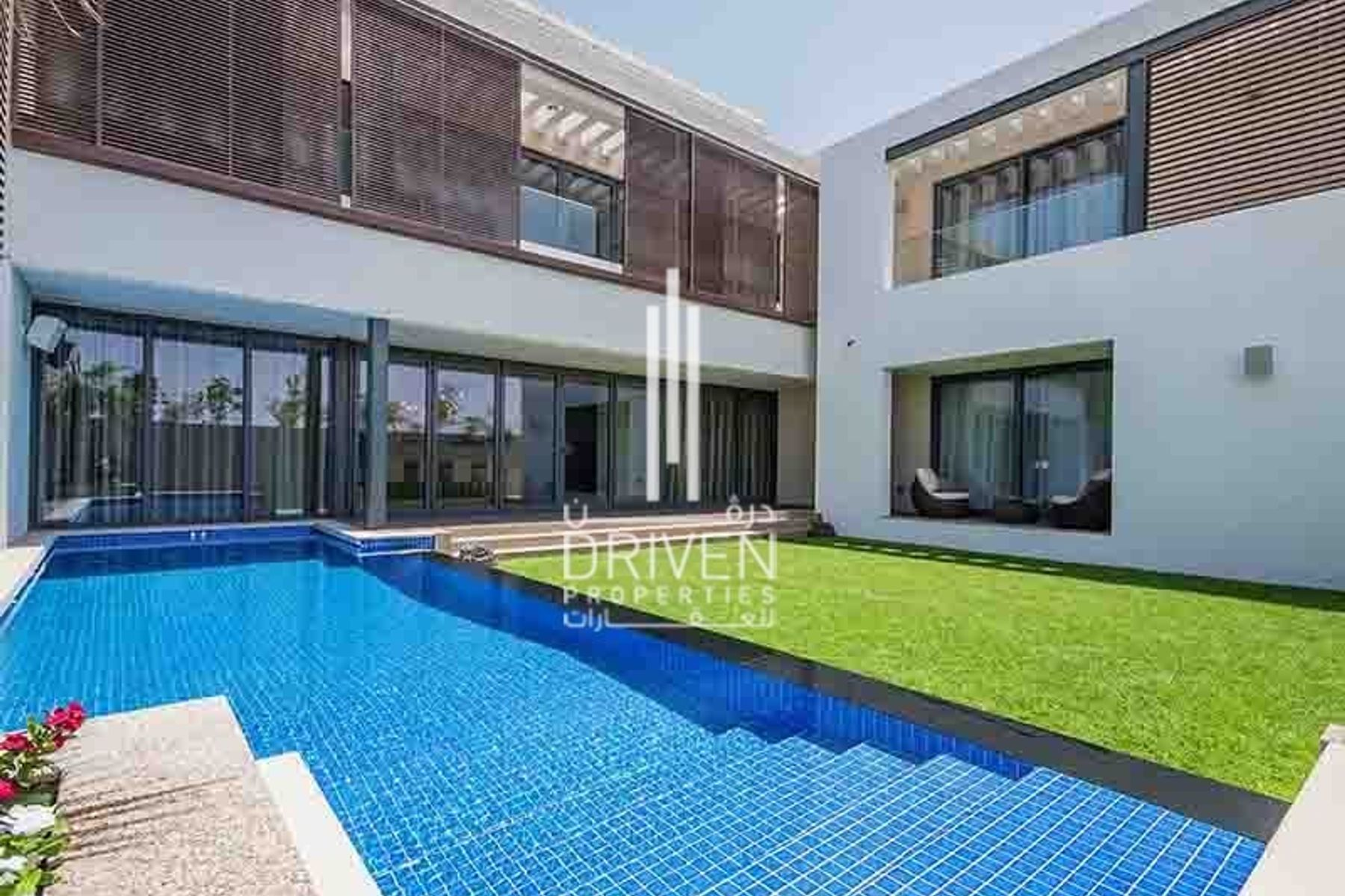 Villa for Sale in The Hartland Villas - Mohammed Bin Rashid City