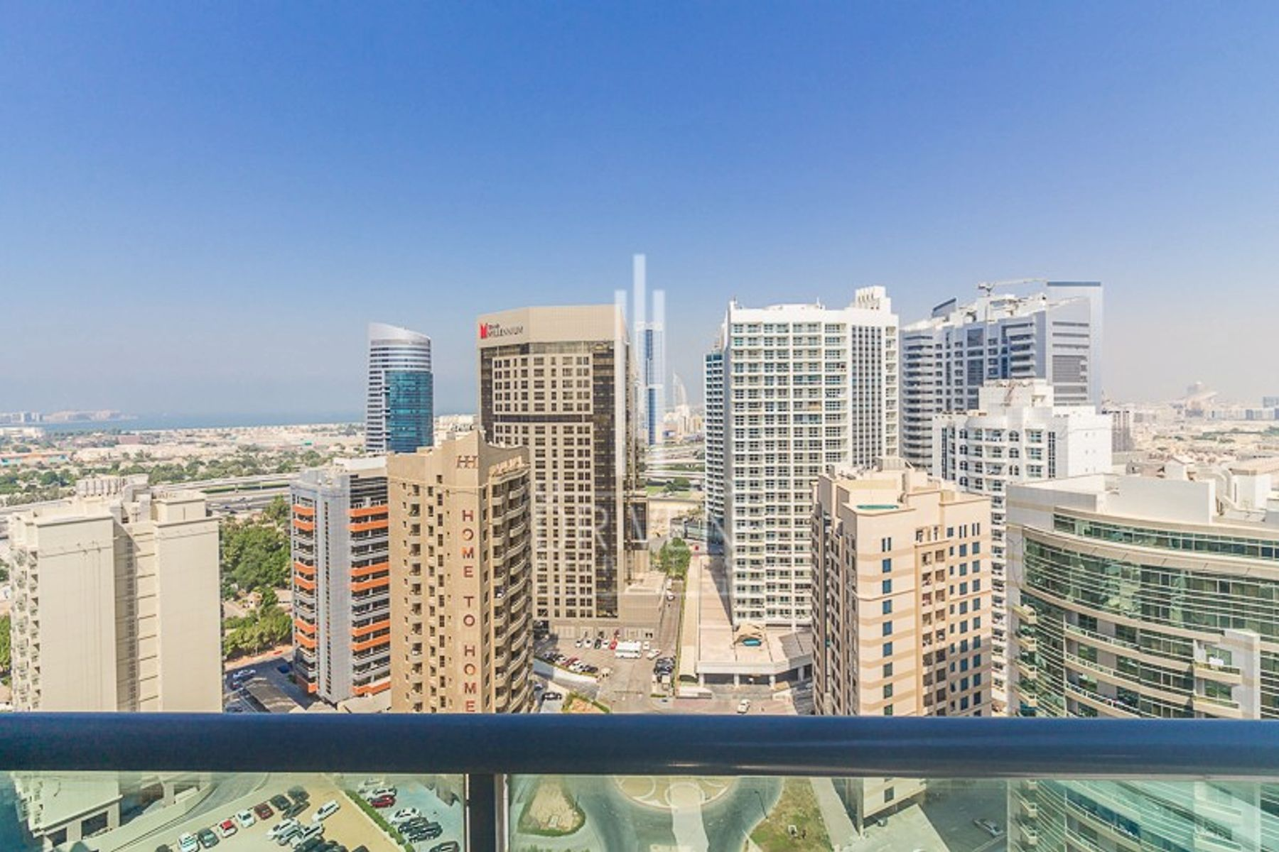 Office for Rent in Tameem House - Barsha Heights (Tecom)