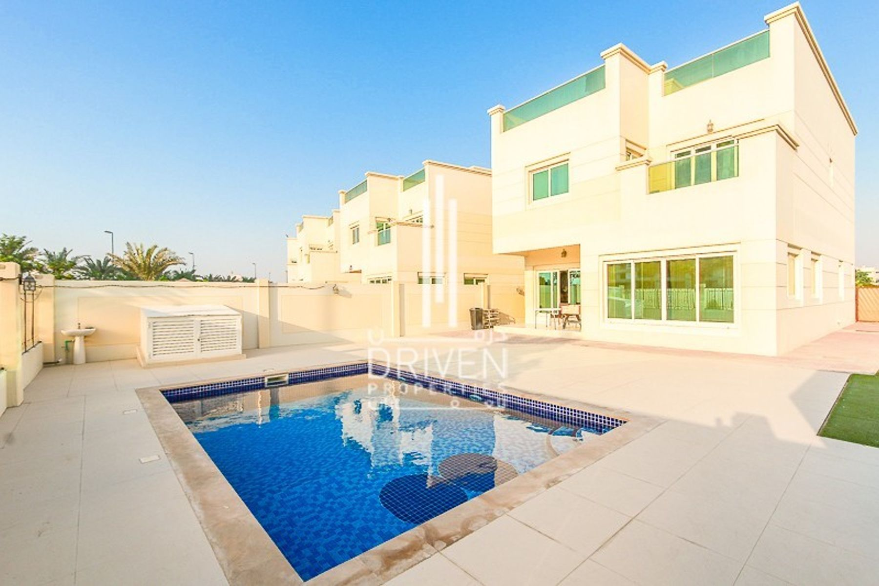 Villa for Sale in Nakheel Villas, Jumeirah Village Circle