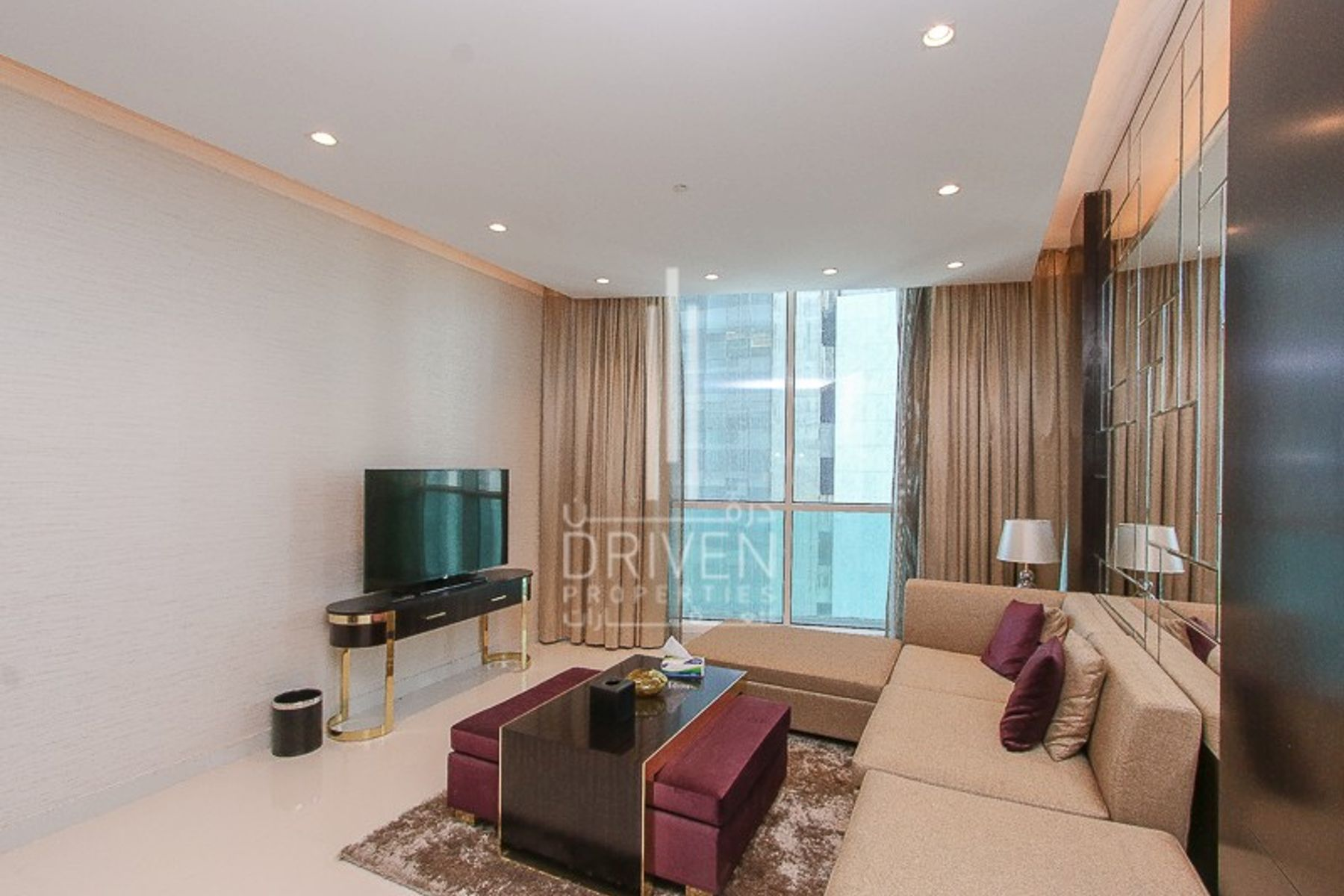 Furnished 3 BR Apt  Spectacular Lake View