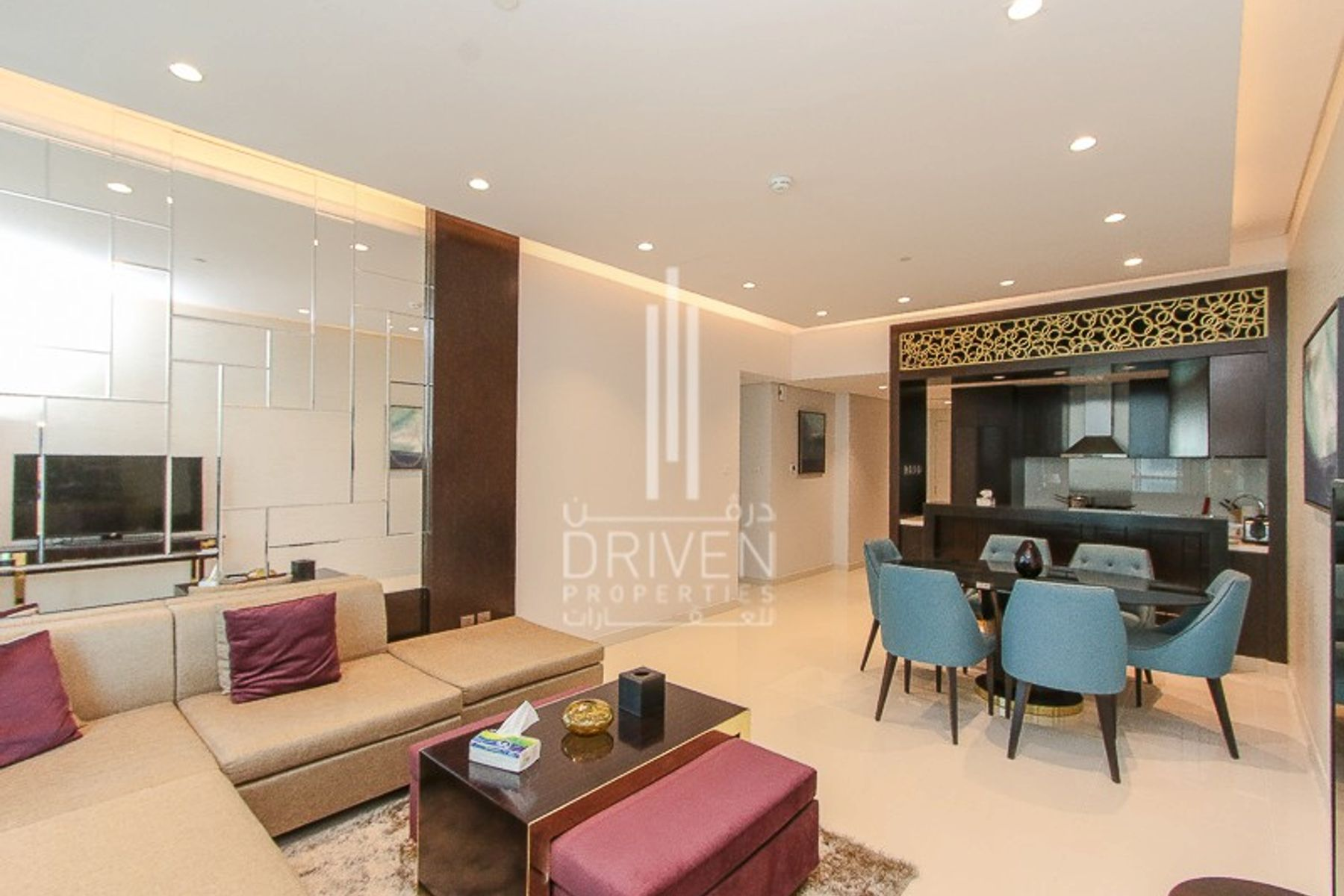 Apartment for Sale in Upper Crest, Downtown Dubai