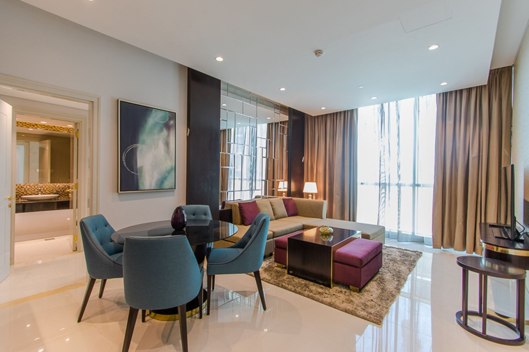 Apartment for Sale in Upper Crest - Downtown Dubai