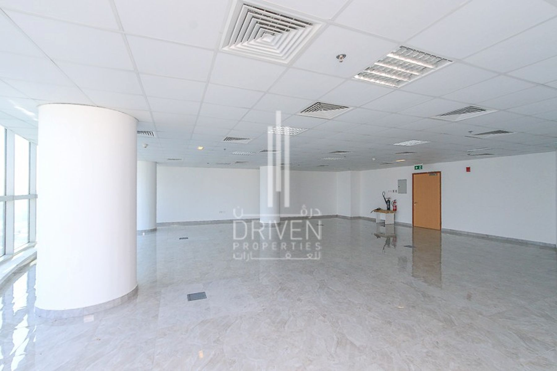 Office for Sale in Smart Heights - Barsha Heights (Tecom)