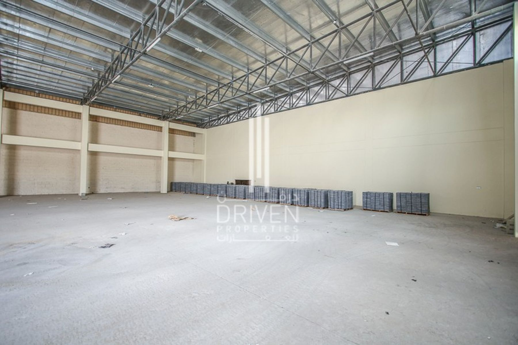 Warehouse for Rent in Al Quoz Industrial Area 3, Al Quoz