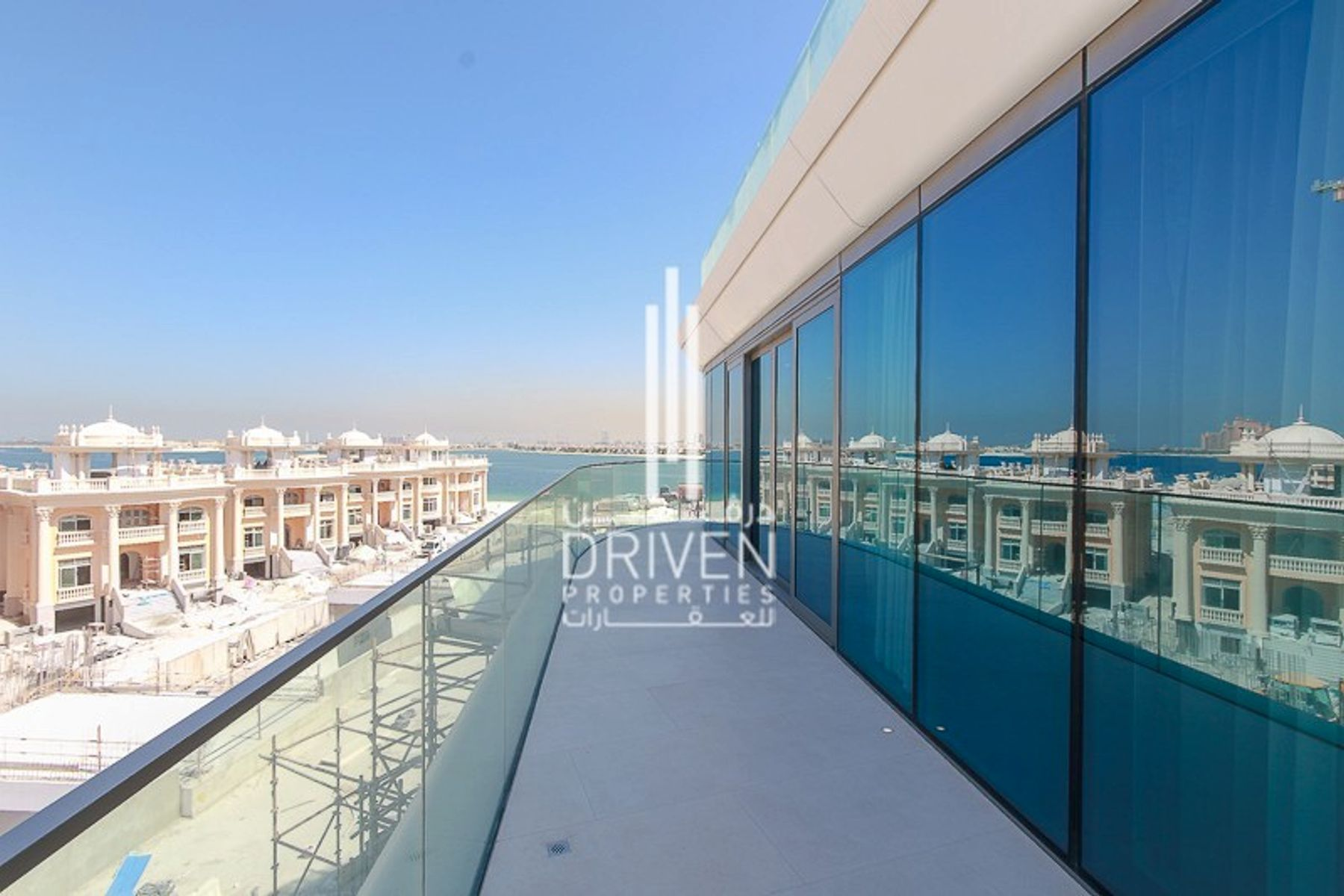 Apartment for Sale in Mansion 1 - Palm Jumeirah