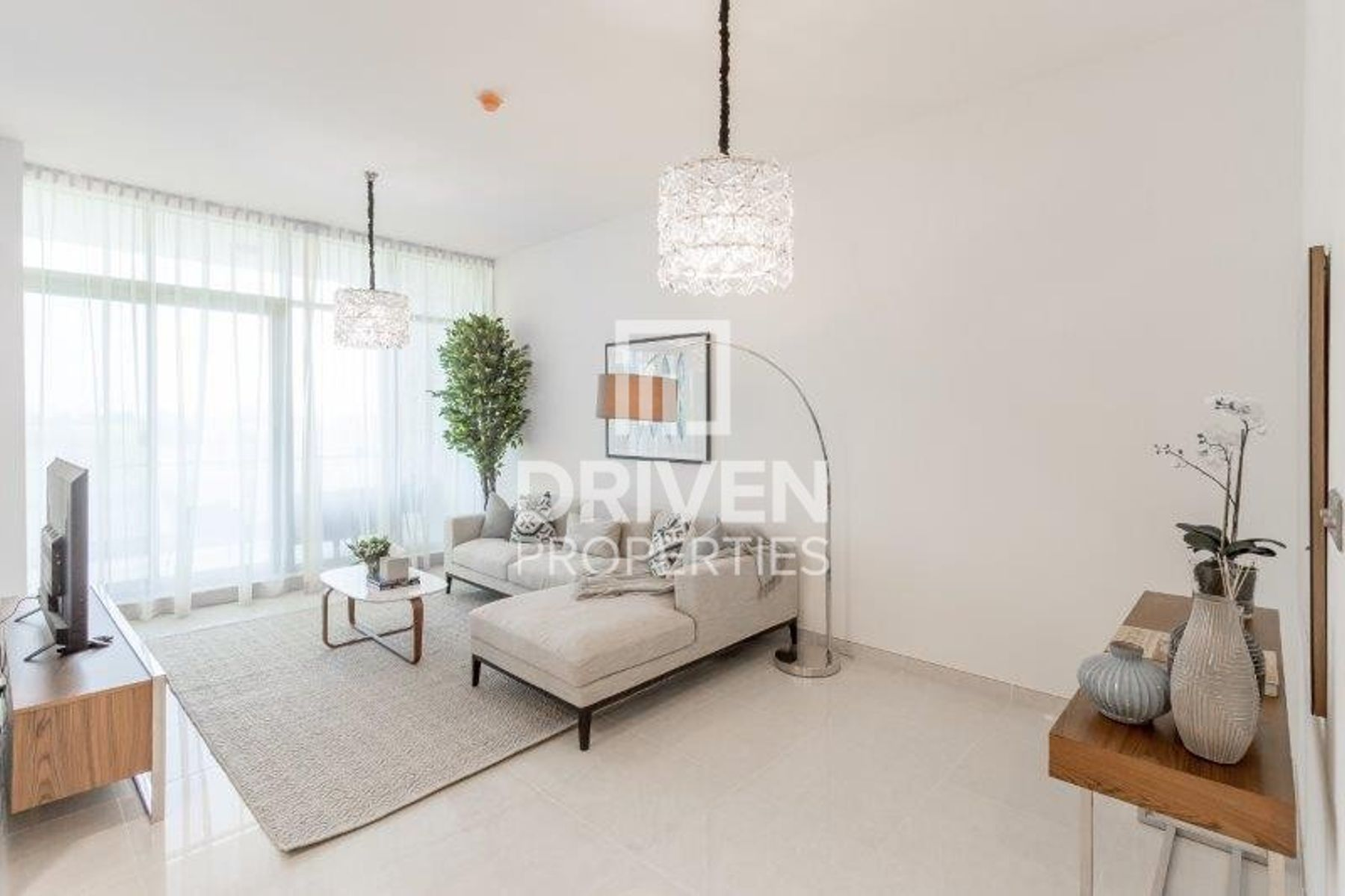 Magnificent Huge Apartment, 1 Month Free