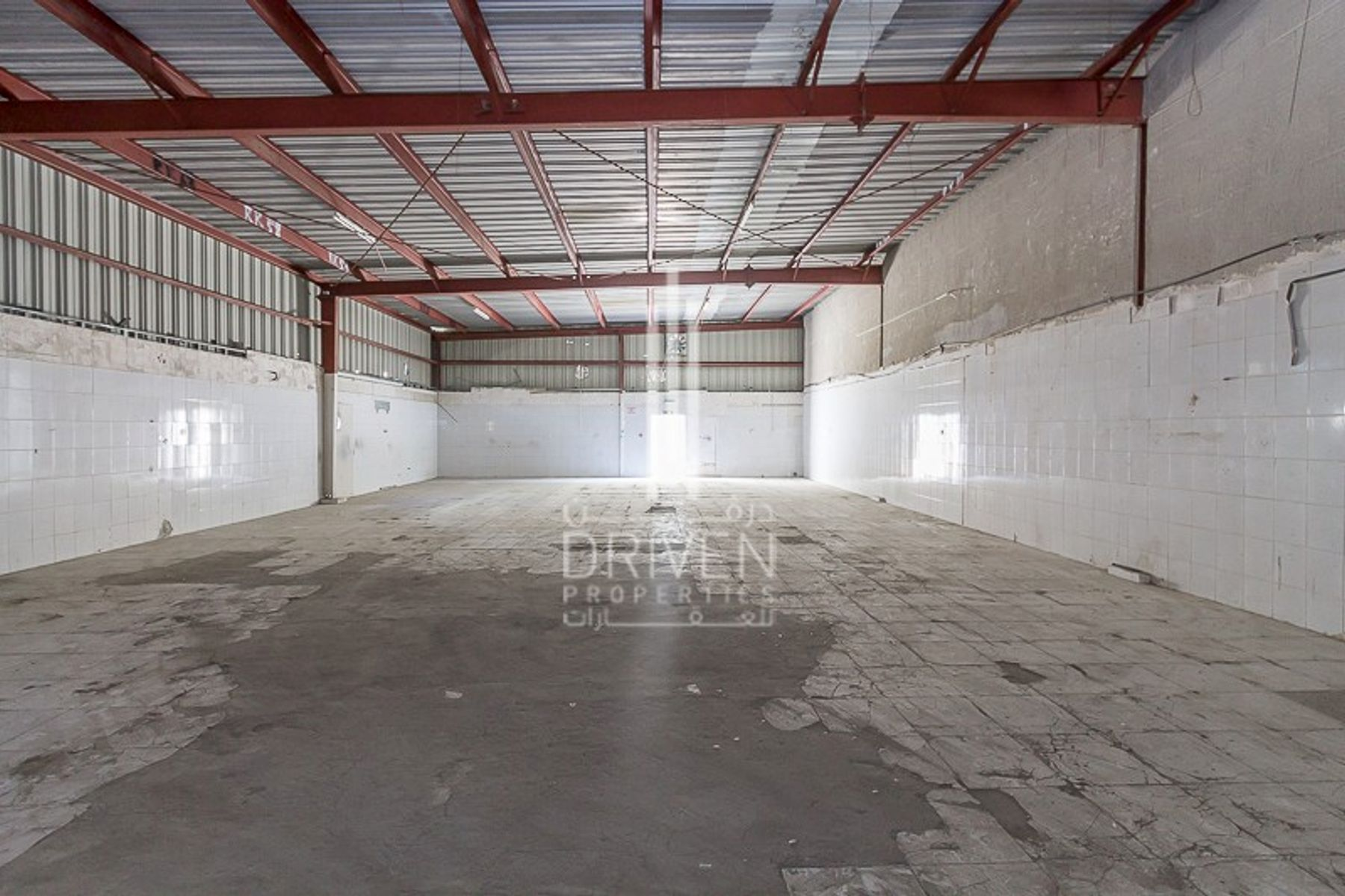 Warehouse for Rent in Ras Al Khor Industrial 1 - Ras Al Khor