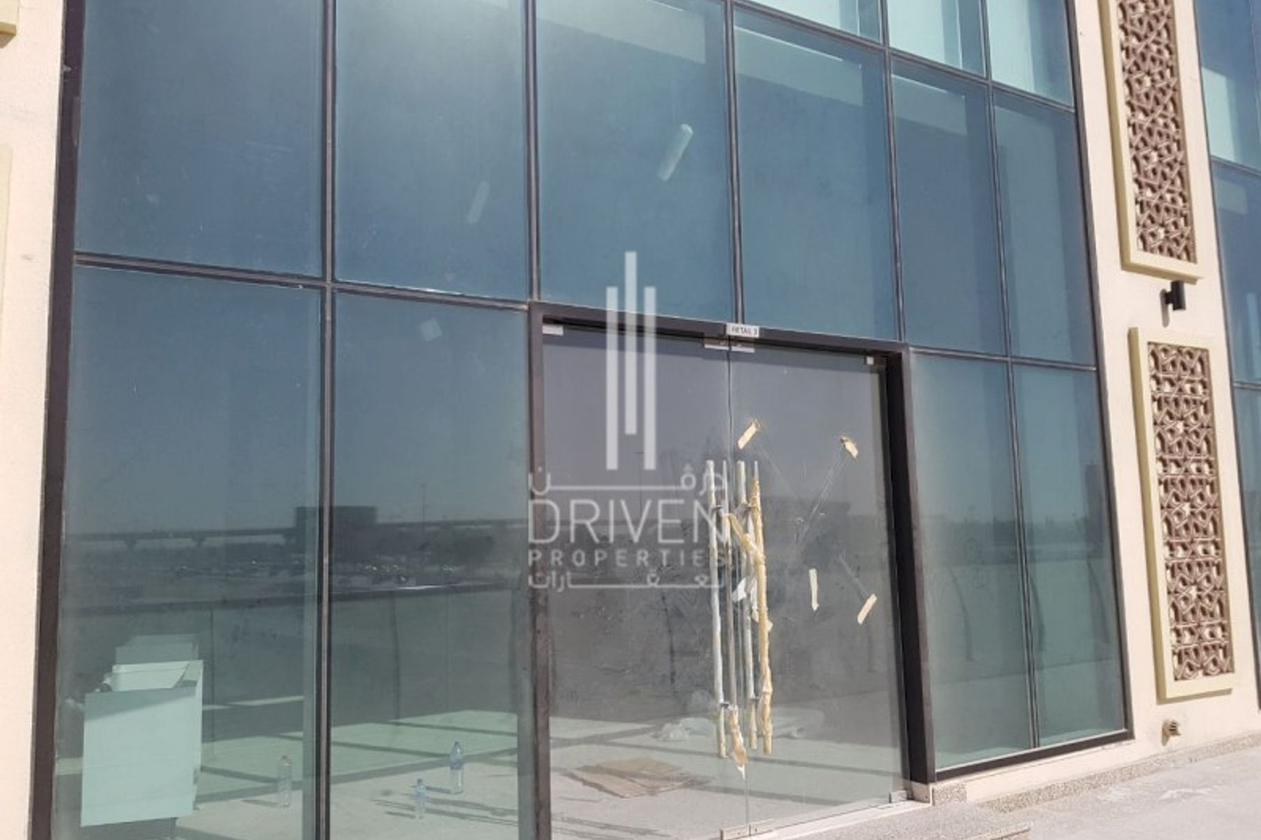 Retail for Rent in Riah Towers - Culture Village