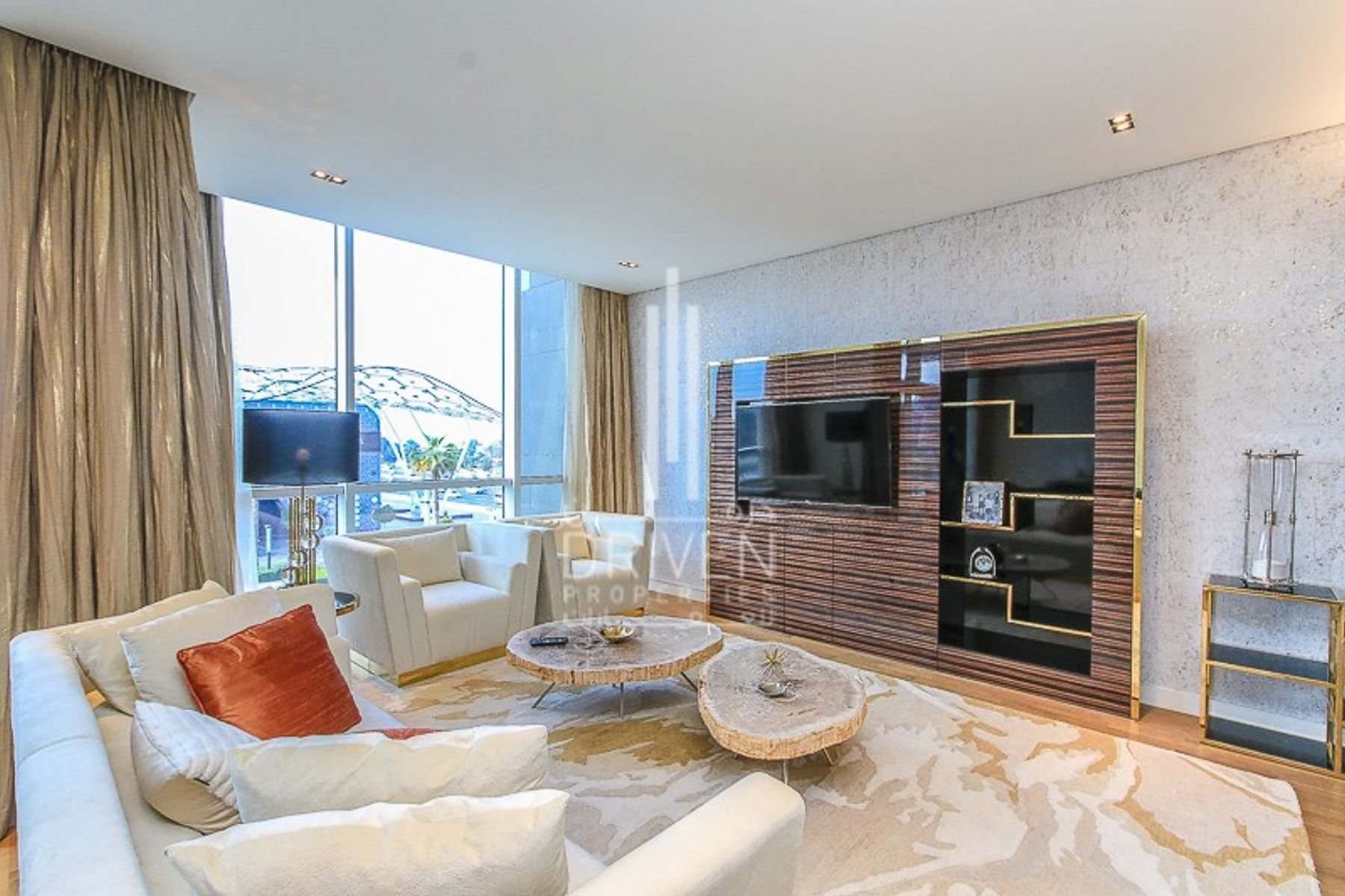 Apartment for Rent in Building 1, City Walk