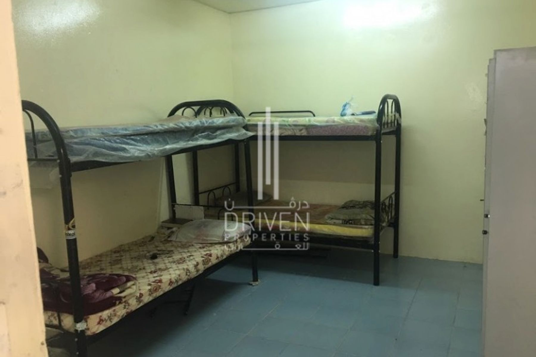 Labour camp for Rent in Al Quoz Industrial Area 3 - Al Quoz