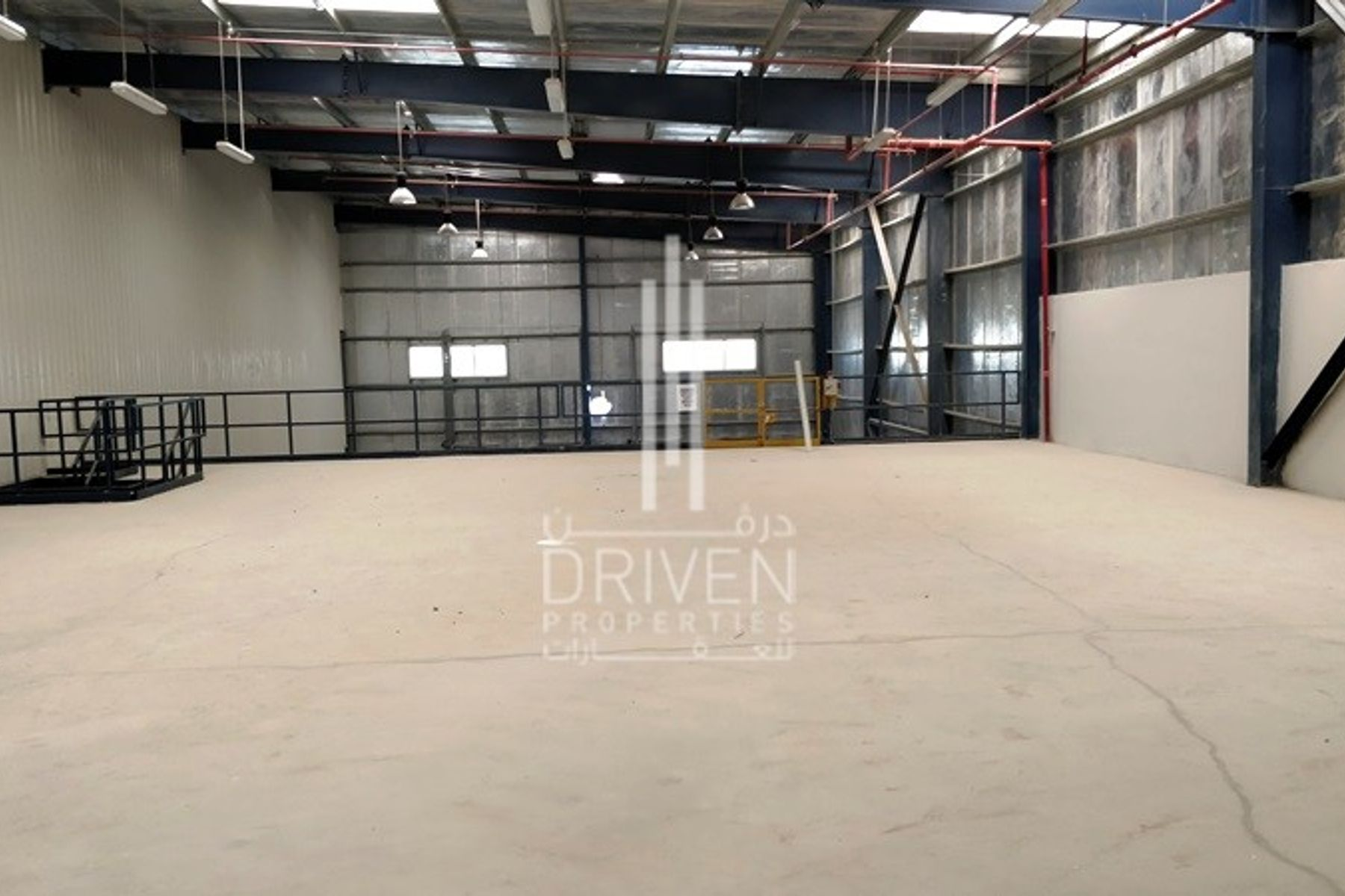 Warehouse for Rent in Technology Park, Technology Park