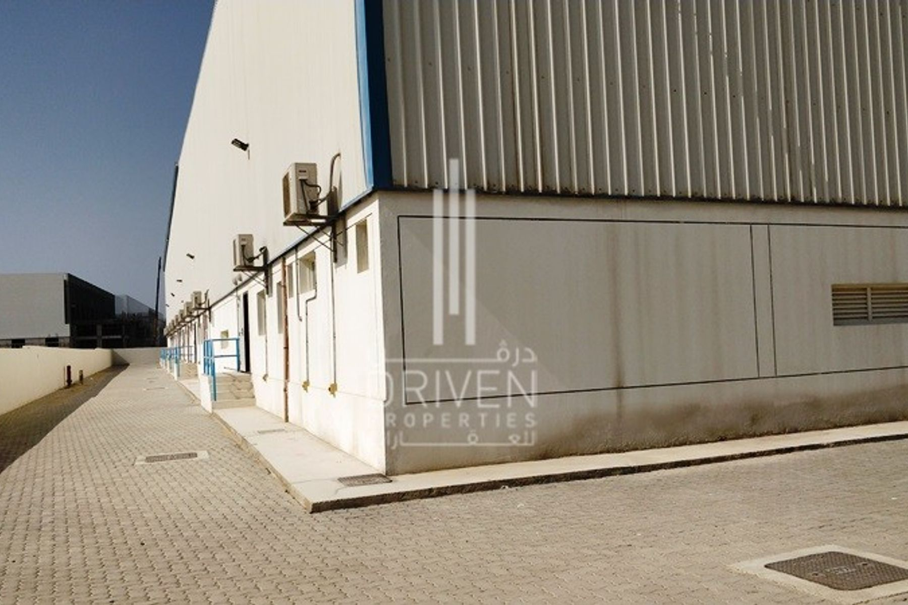 Warehouse for Sale in Technology Park - Technology Park