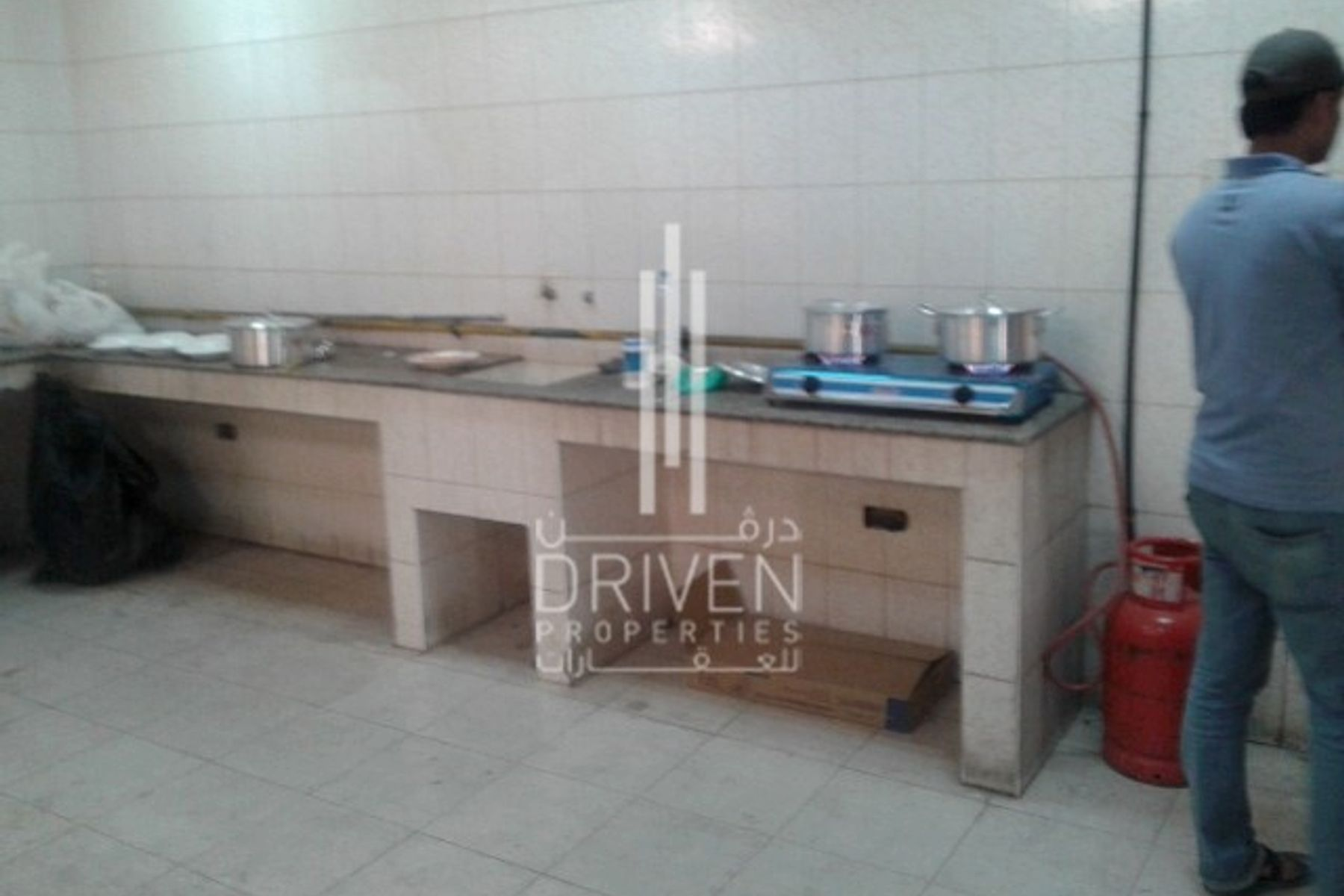 Labour camp for Rent in Al Quoz Industrial Area 1 - Al Quoz