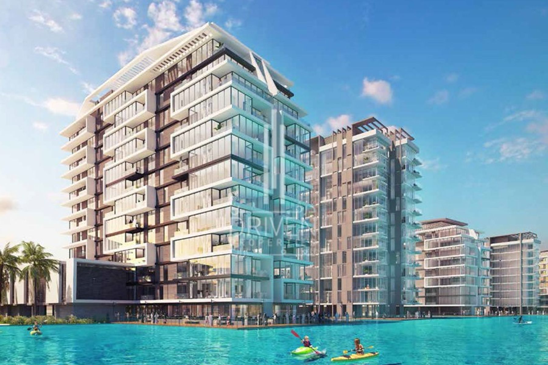 Apartment for Sale in The Residences at District One - Mohammed Bin Rashid City