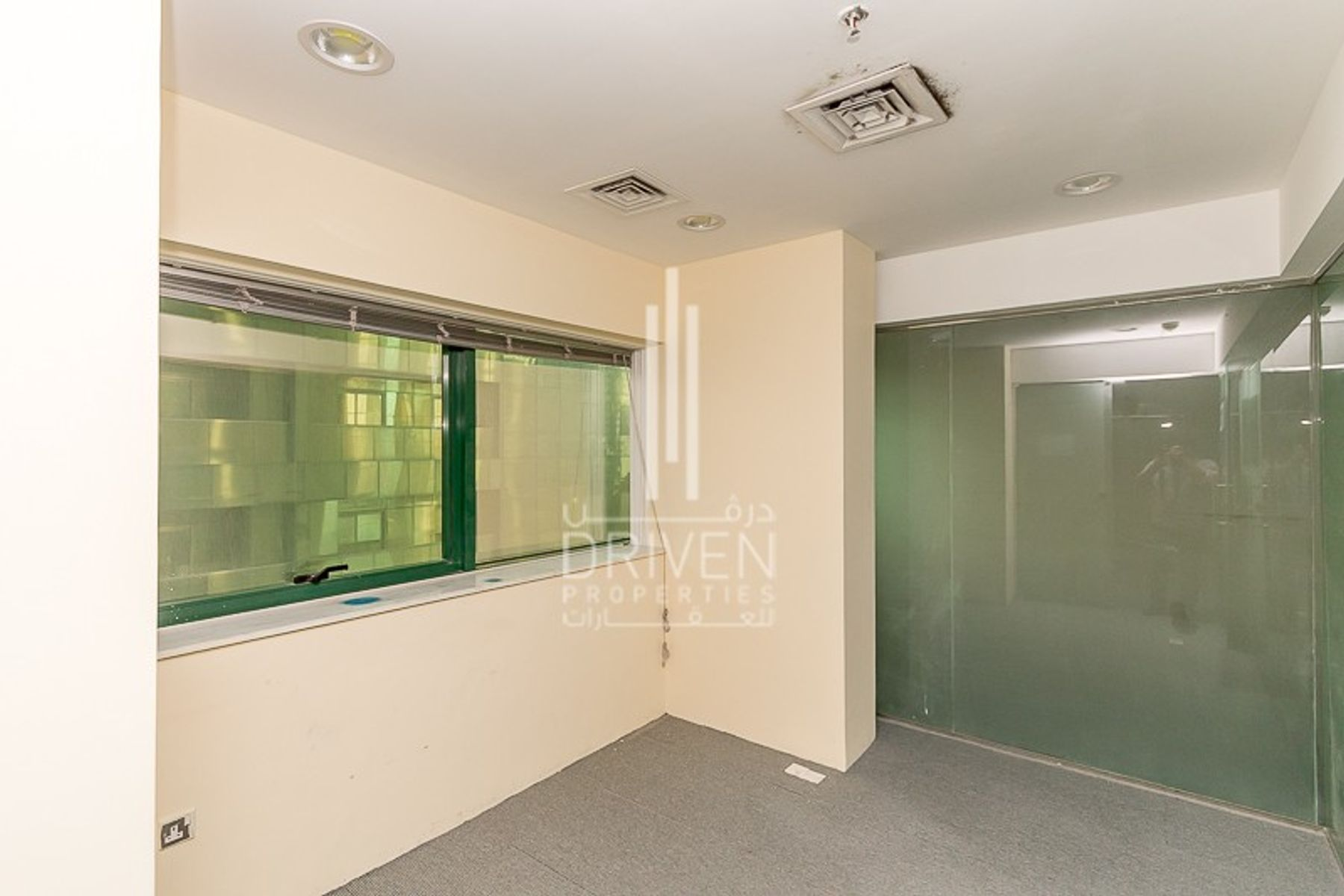 Office for Rent in Al Attar Tower - Sheikh Zayed Road