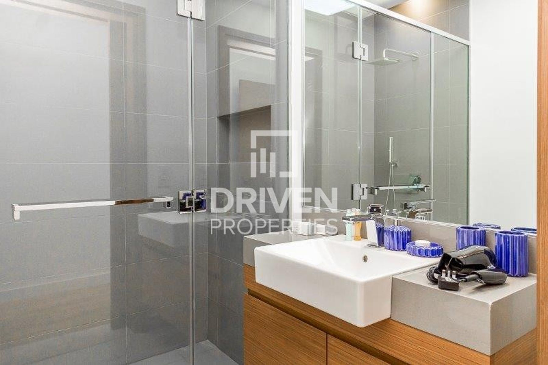 Apartment for Sale in Building 1, City Walk