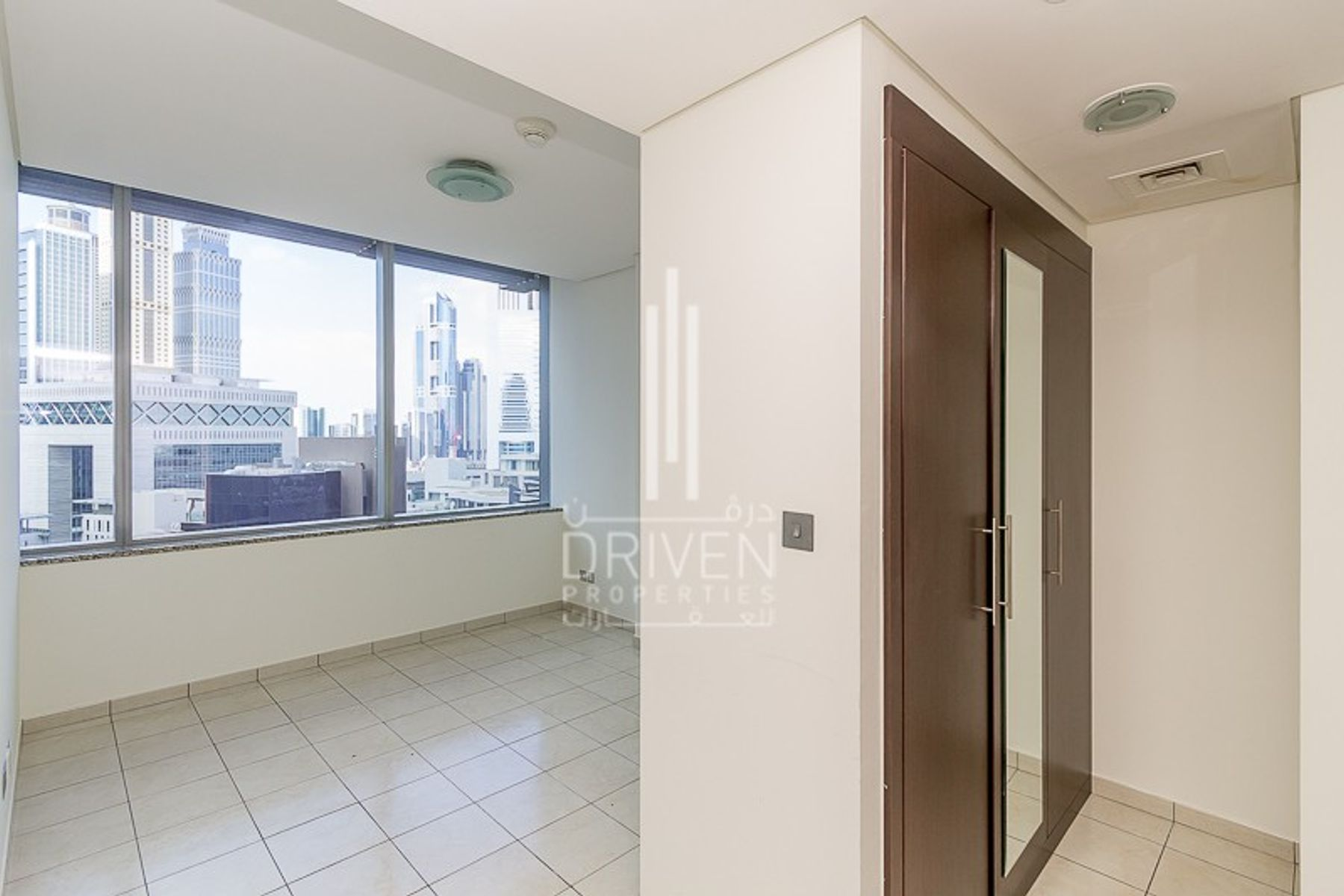 Apartment for Rent in Sky Gardens - DIFC