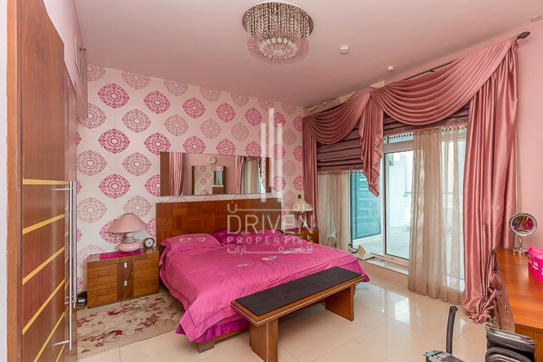 Apartment for Sale in Trident Bayside, Dubai Marina