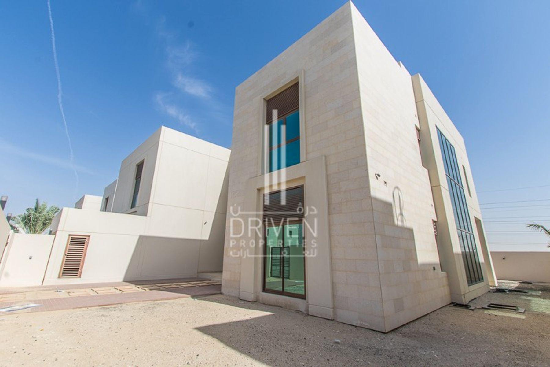 Villa for Sale in Millennium Estates - Meydan