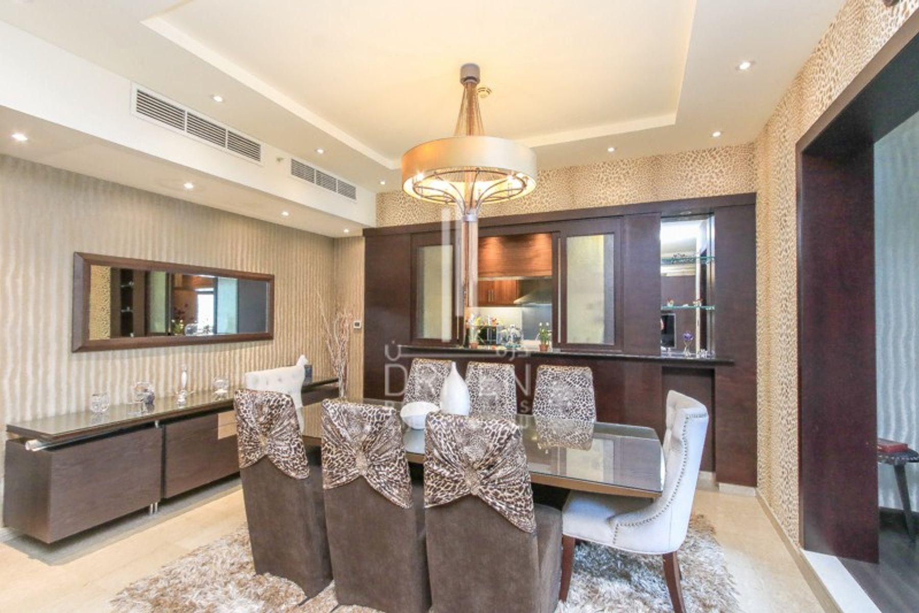 Villa for Sale in The Residence Villas, Downtown Dubai