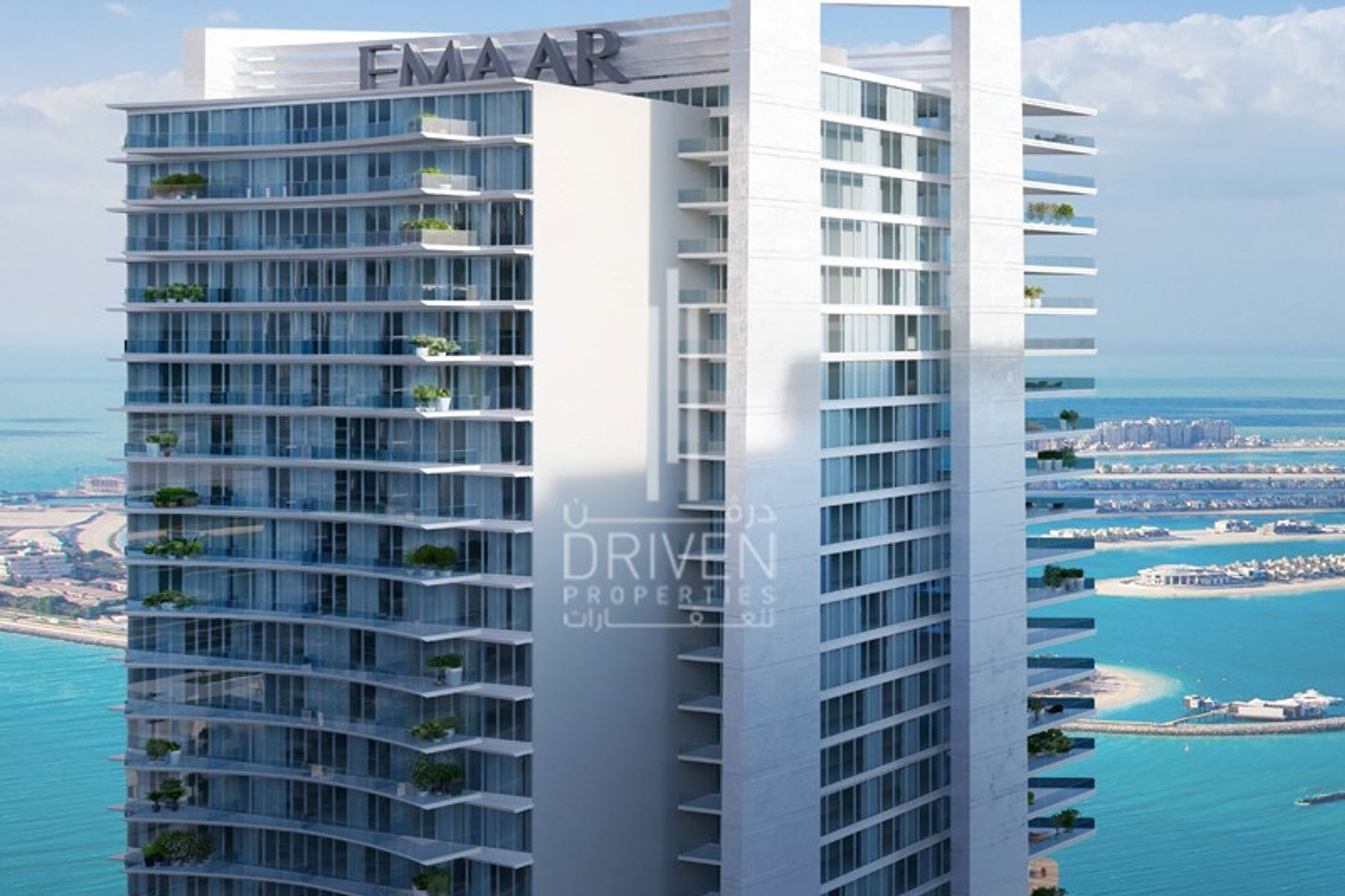 1 BR | FULL MARINA VIEWS | 0% COMMISSION
