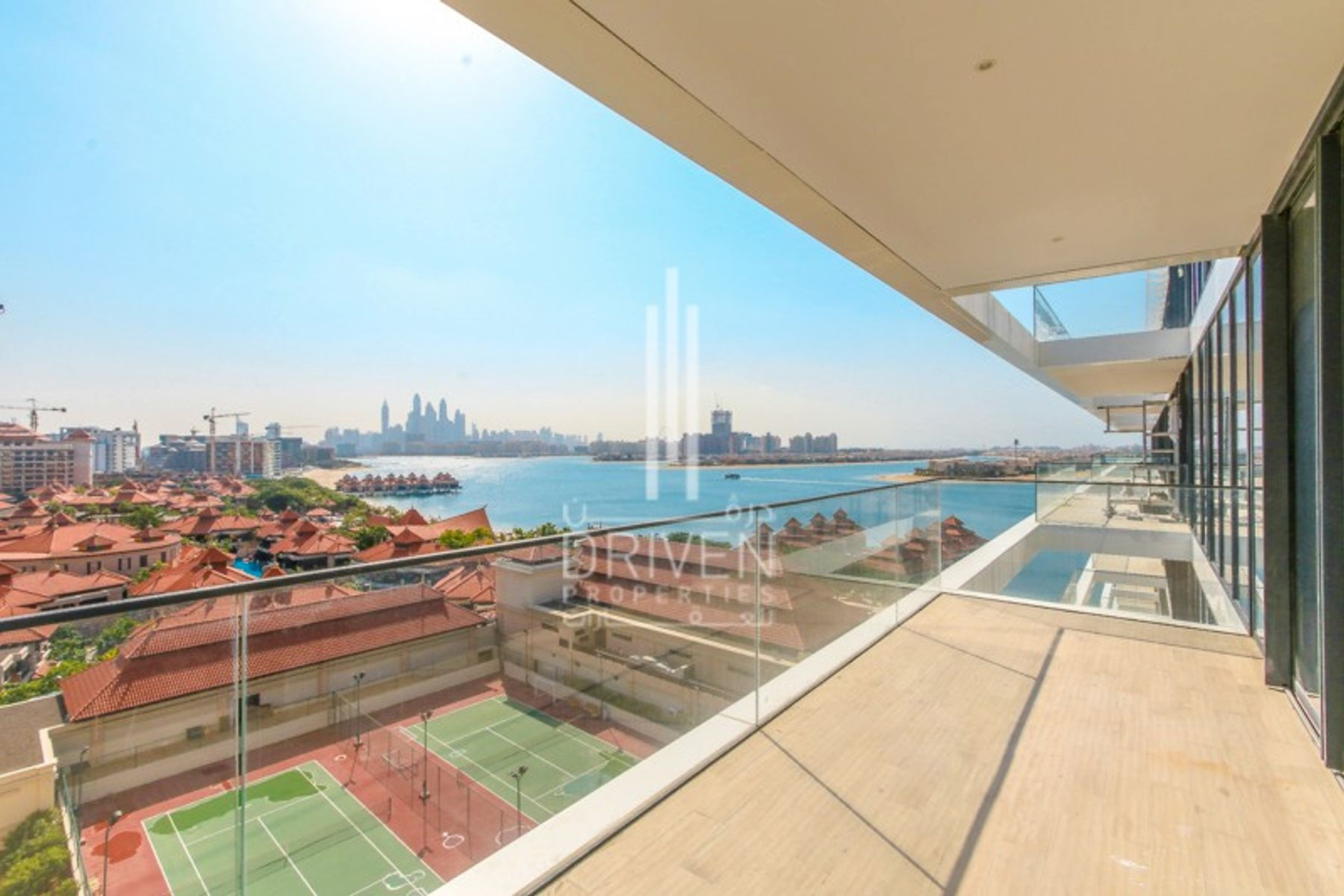 Apartment for Sale in Serenia Residences East, Palm Jumeirah