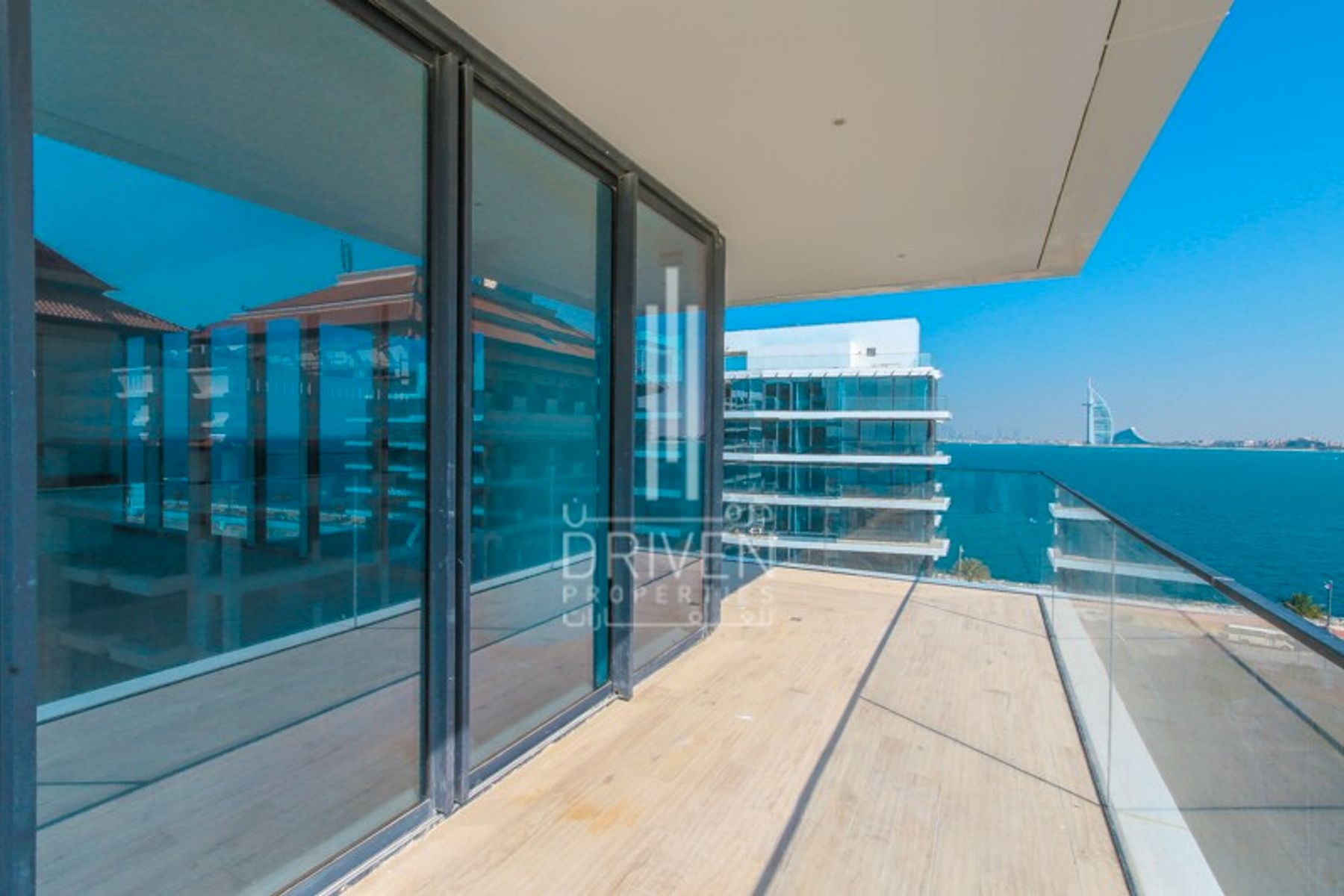 Apartment for Sale in Serenia Residences East - Palm Jumeirah