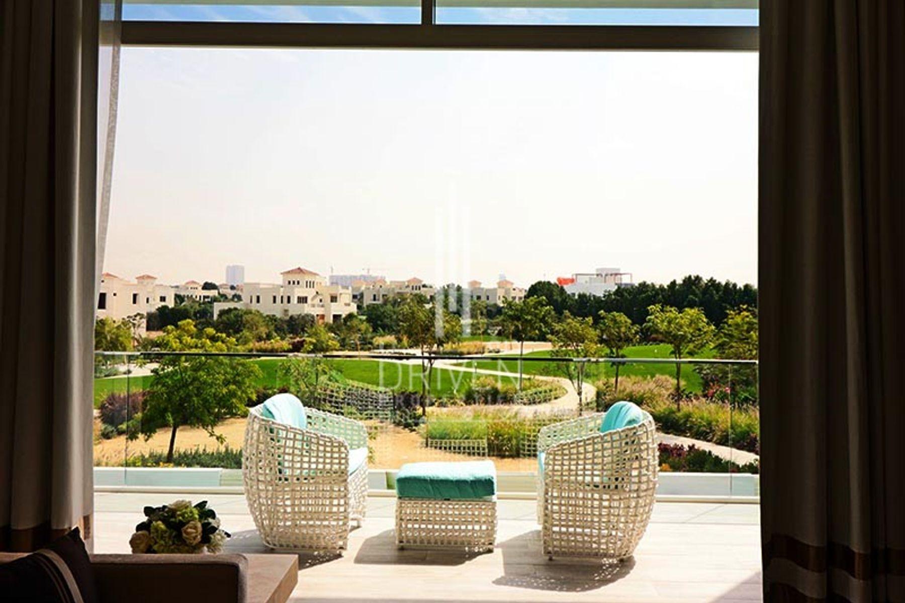 Villa for Sale in The Nest - Al Barari