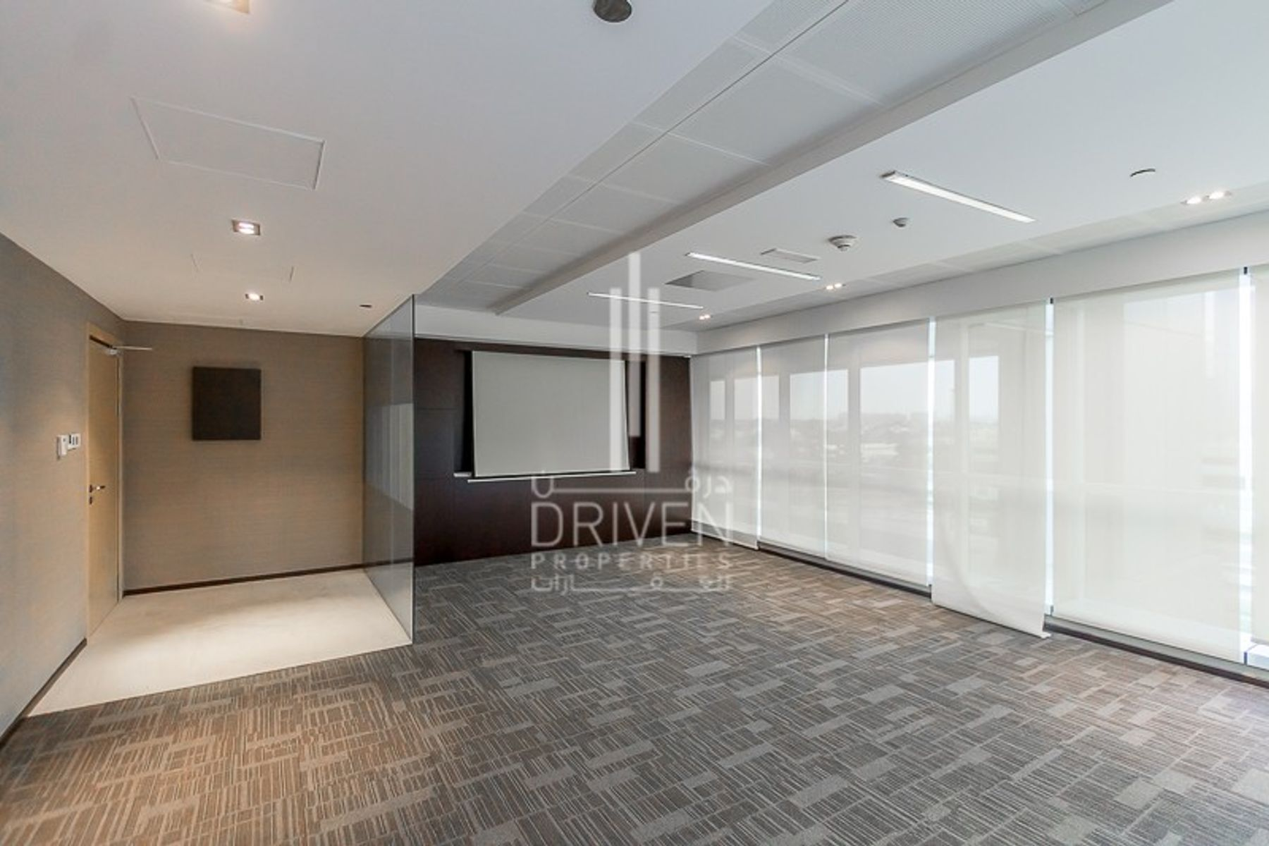 Office for Rent in Jumeirah Business Centre 5 - Jumeirah Lake Towers