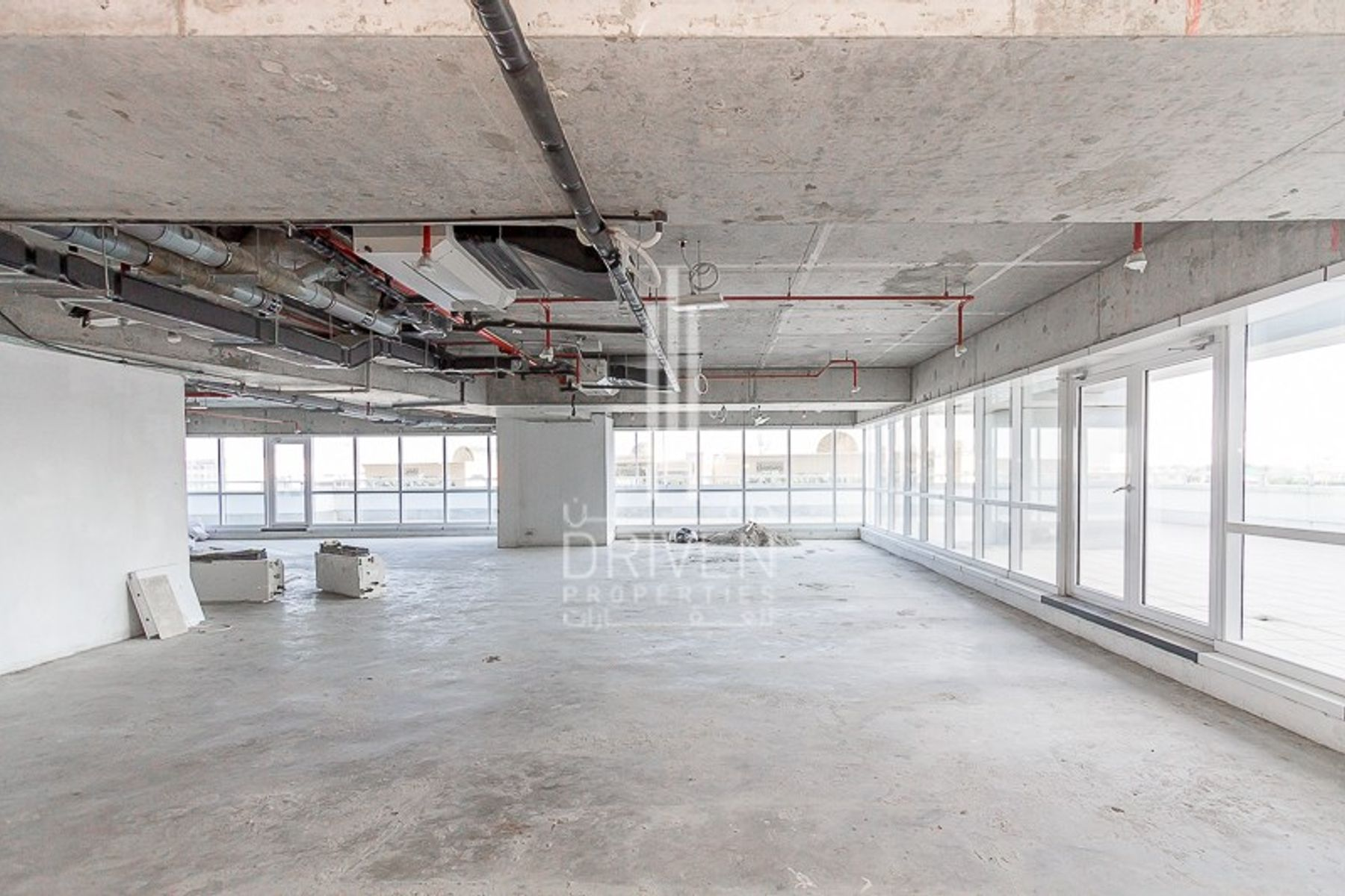 Retail for Rent in Jumeirah Business Centre 2, Jumeirah Lake Towers