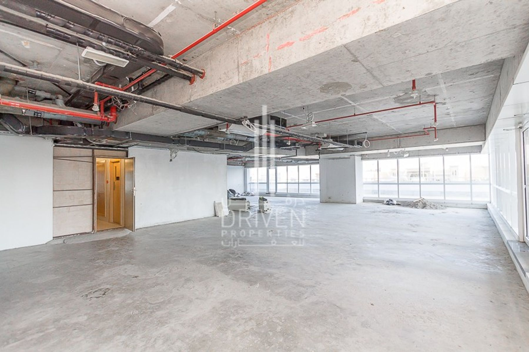 Retail for Rent in Jumeirah Business Centre 2 - Jumeirah Lake Towers